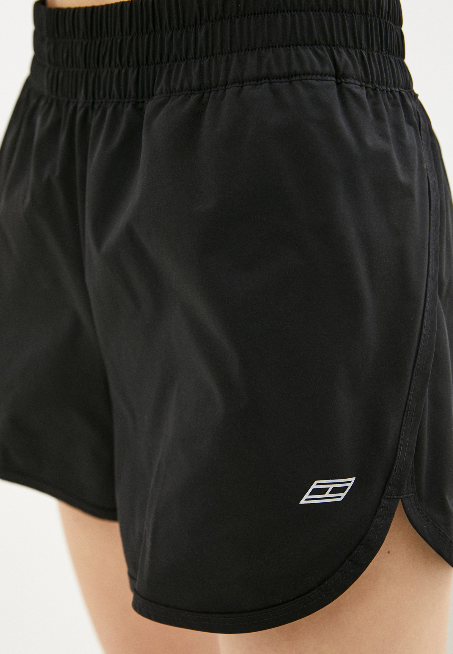 Женские спортивные шорты Tommy Hilfiger (Томми Хилфигер) S10S100939: изображение 4