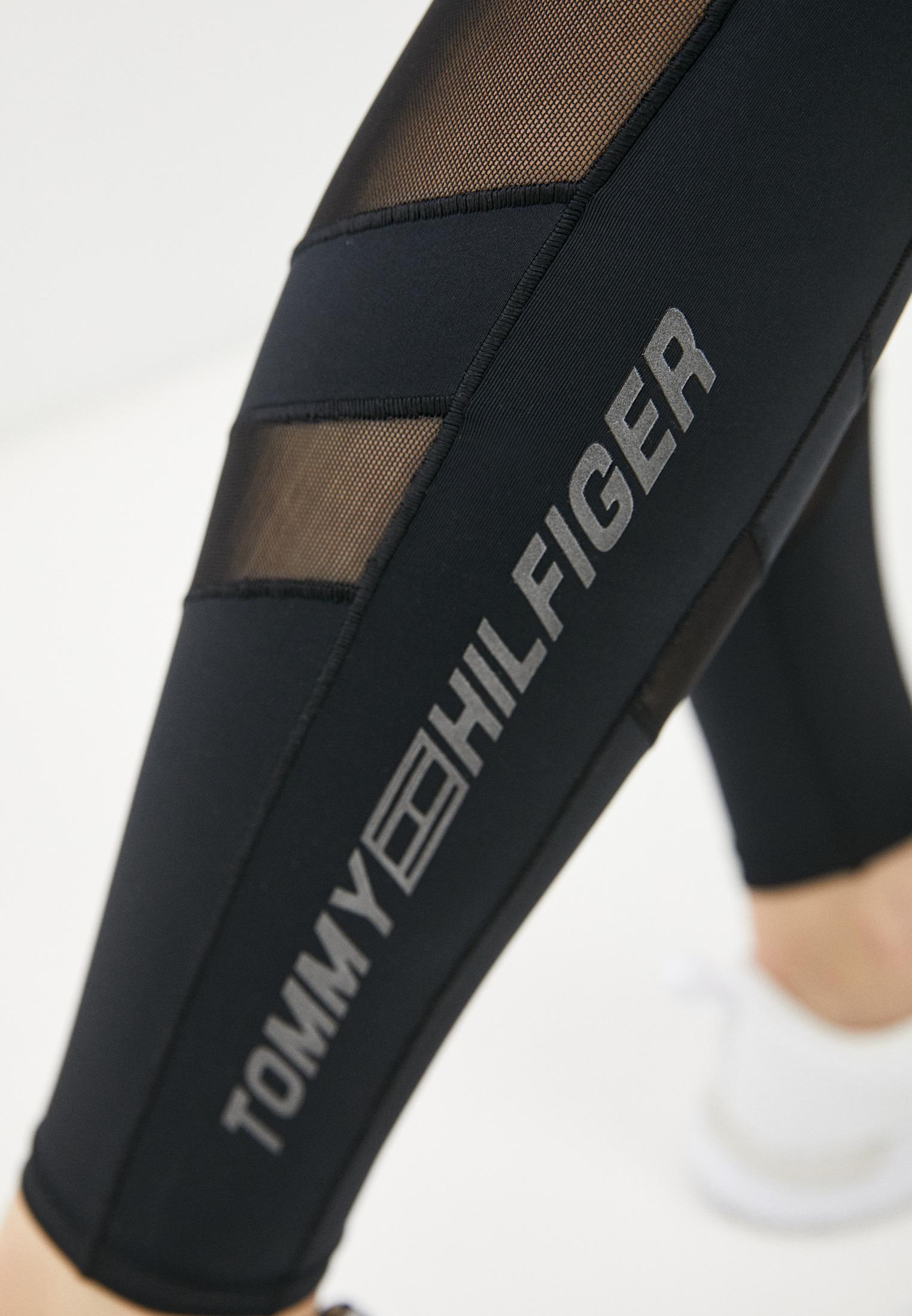 Женские леггинсы Tommy Hilfiger (Томми Хилфигер) S10S100948: изображение 4