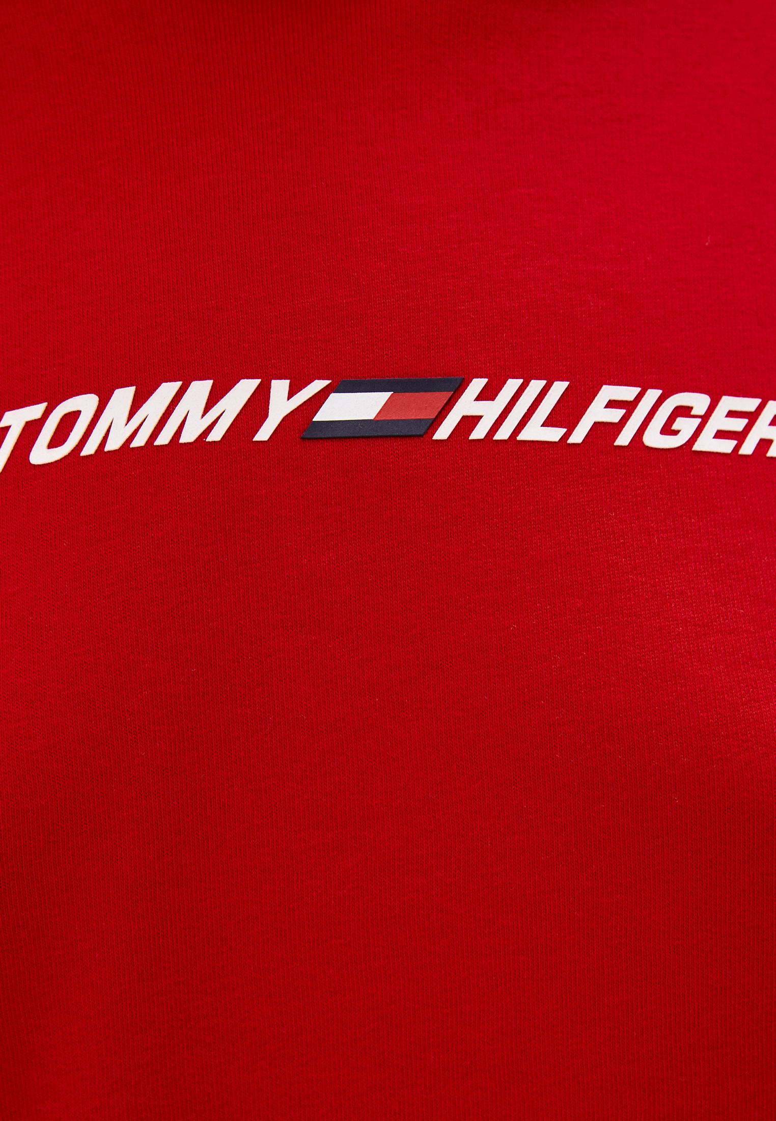 Женские худи Tommy Hilfiger (Томми Хилфигер) S10S100980: изображение 4