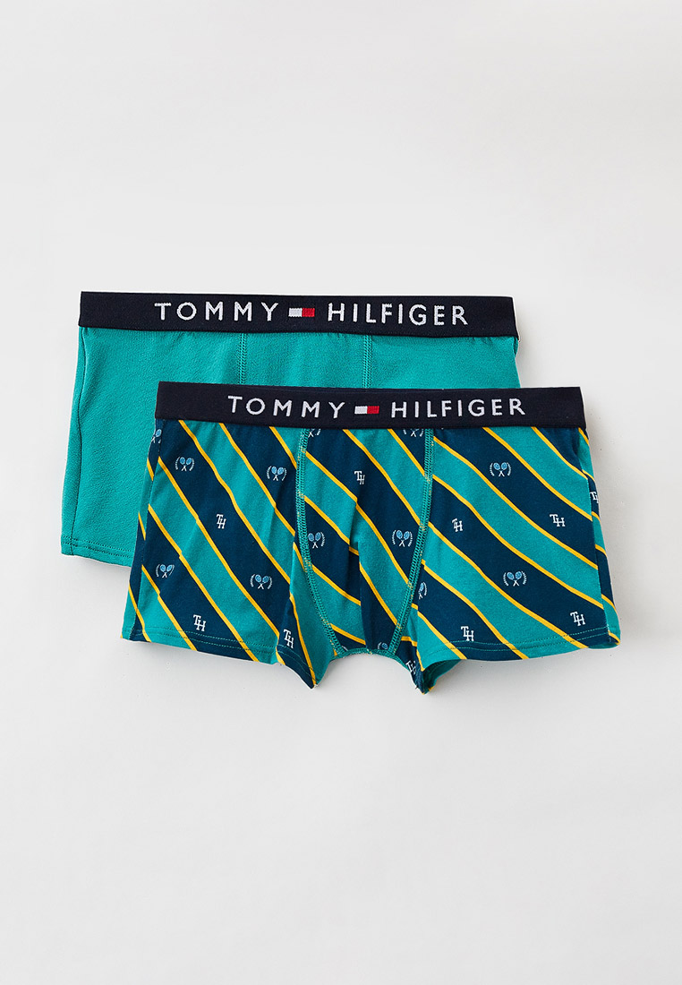 Комплекты для мальчиков Tommy Hilfiger (Томми Хилфигер) Трусы 2 шт. Tommy Hilfiger