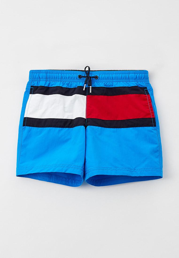 Плавки Tommy Hilfiger (Томми Хилфигер) Шорты для плавания Tommy Hilfiger