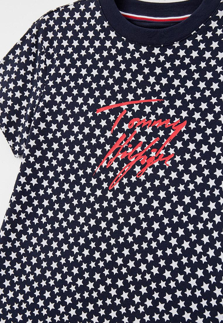 Ночная сорочка Tommy Hilfiger (Томми Хилфигер) UG0UG00464: изображение 3