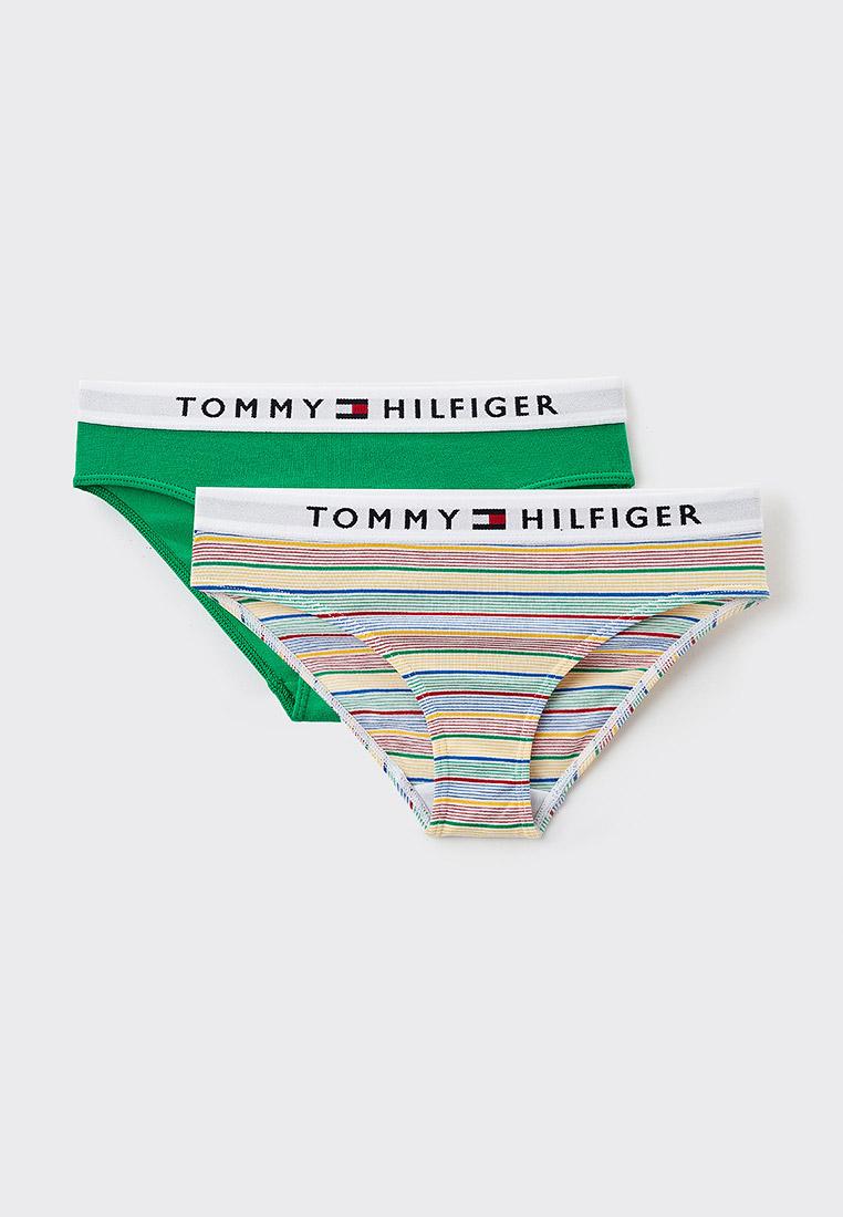 Трусы Tommy Hilfiger (Томми Хилфигер) Трусы 2 шт. Tommy Hilfiger