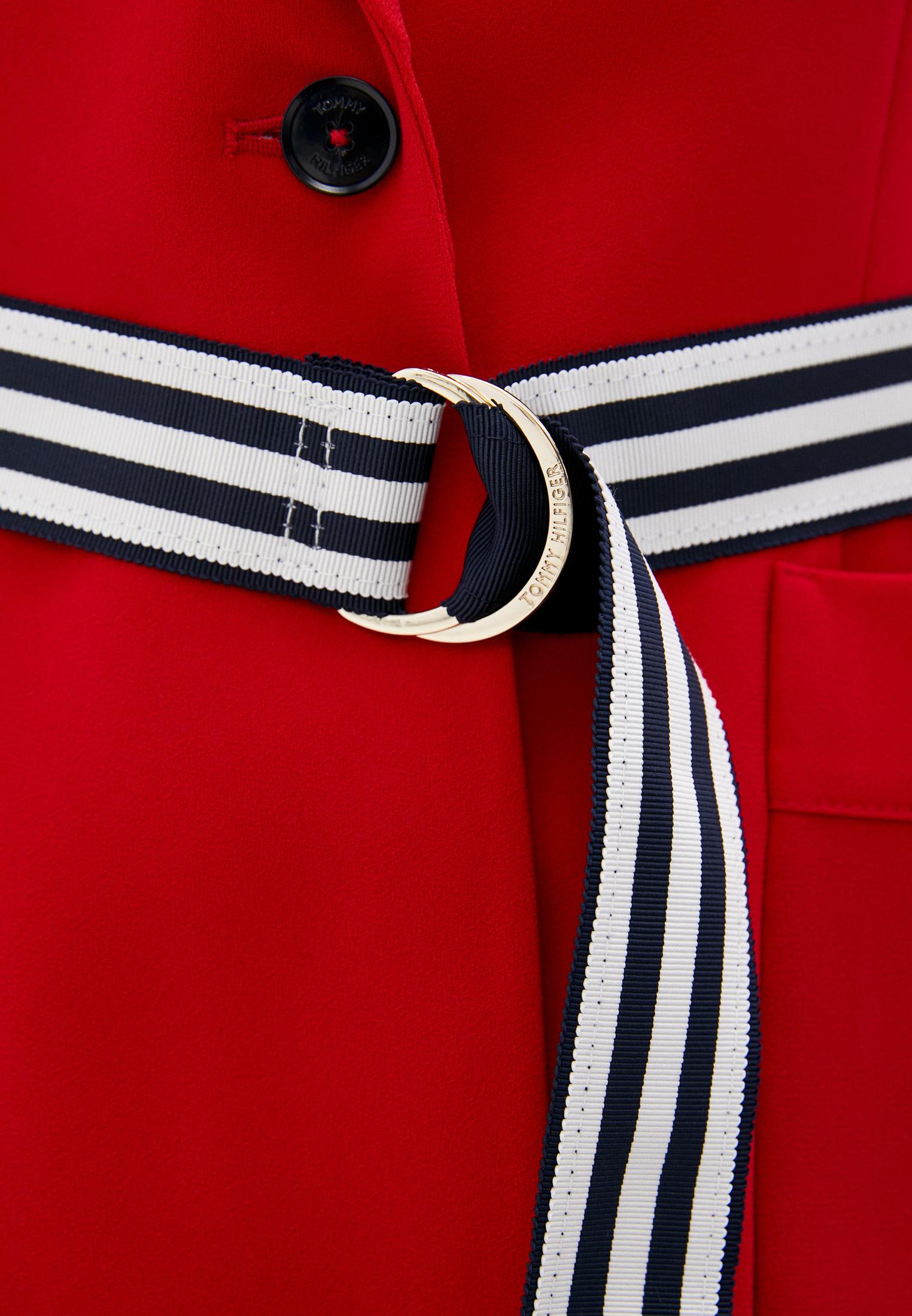 Пиджак Tommy Hilfiger (Томми Хилфигер) WW0WW30263: изображение 4