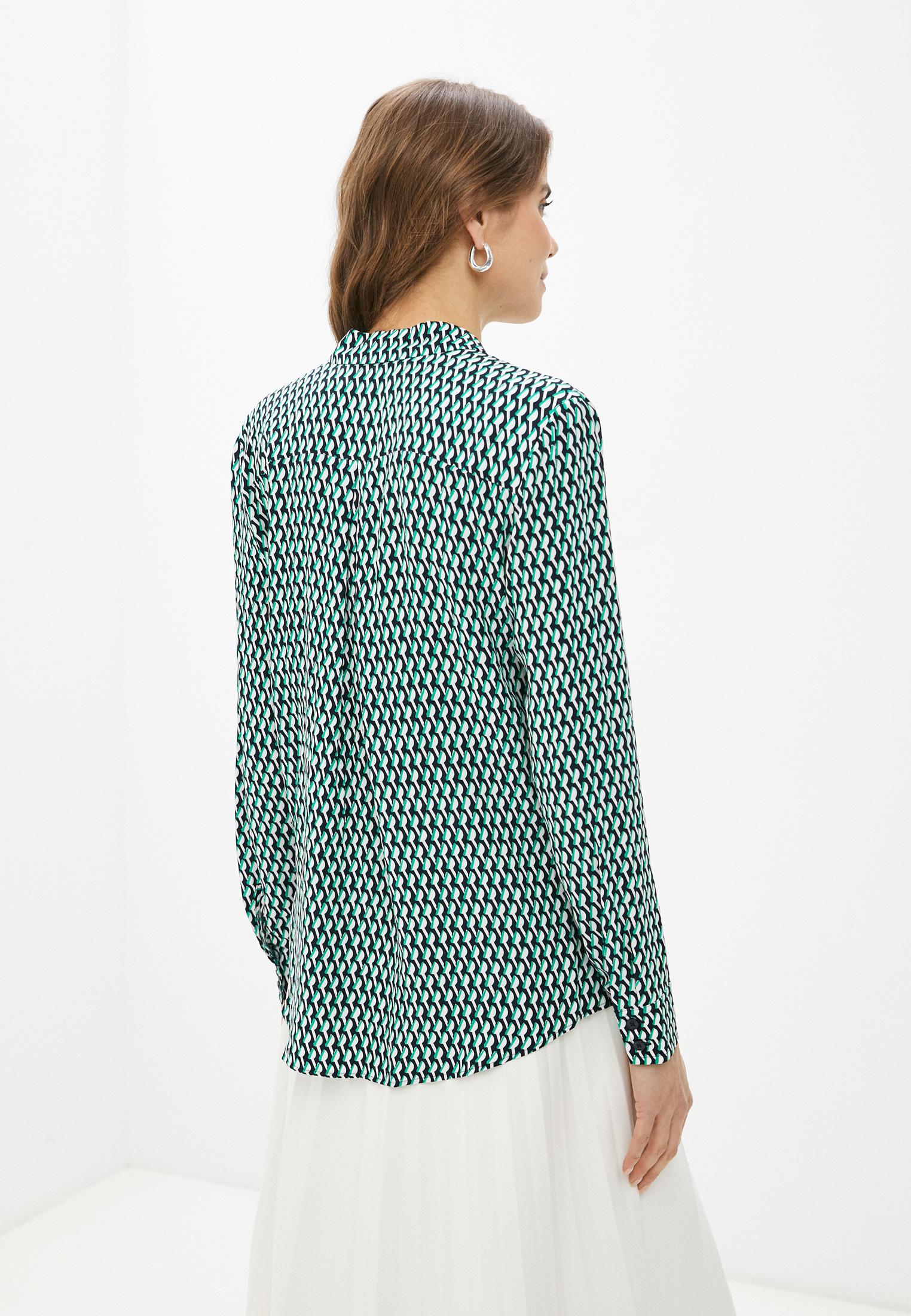 Блуза Tommy Hilfiger (Томми Хилфигер) WW0WW30290: изображение 3