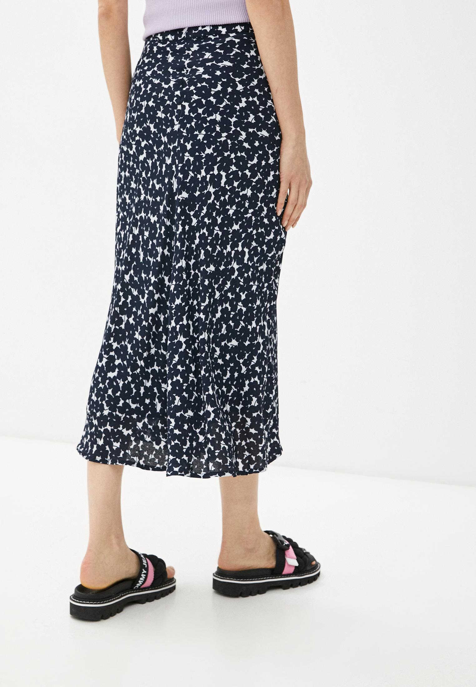 Широкая юбка Tommy Hilfiger (Томми Хилфигер) WW0WW30321: изображение 3