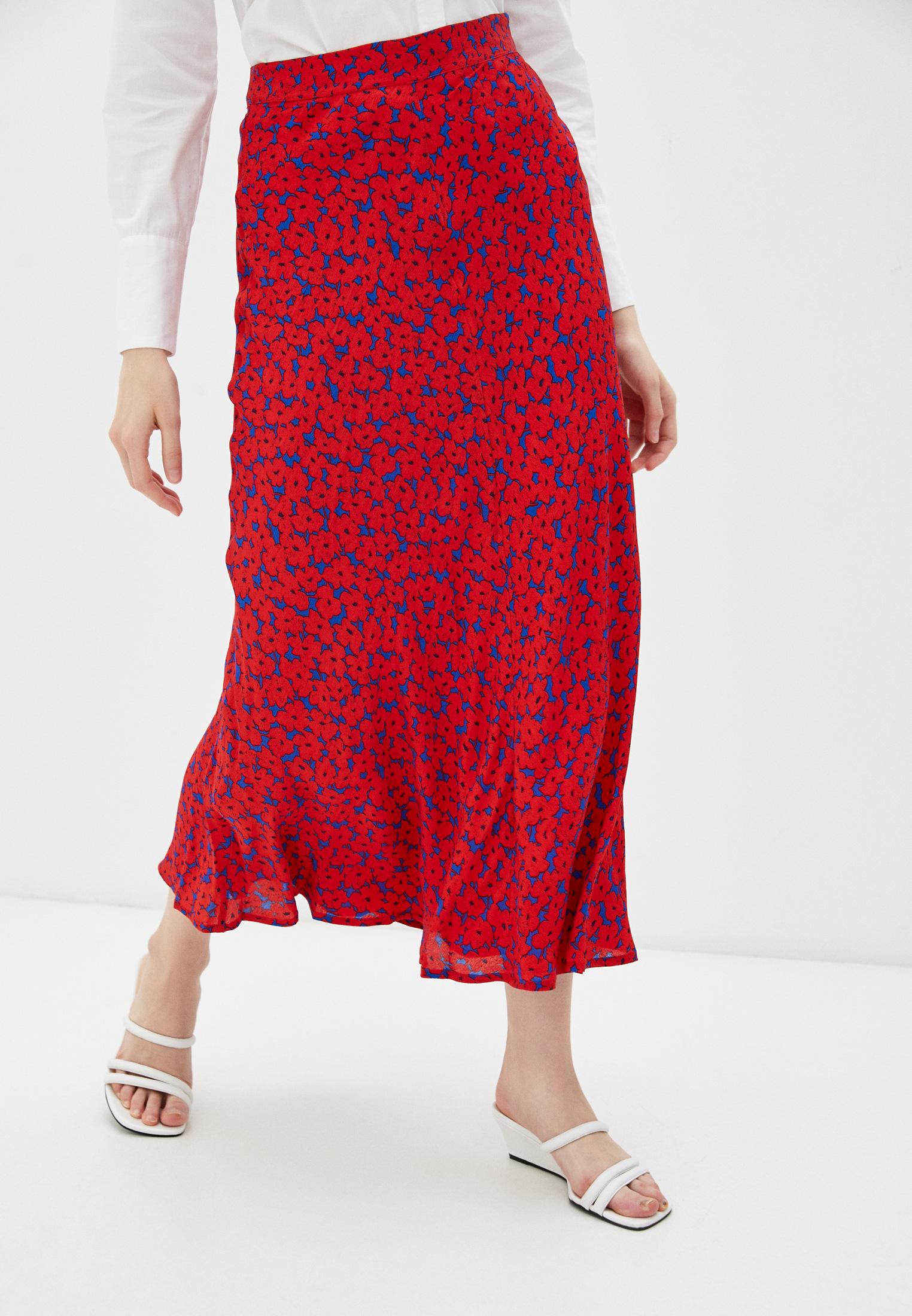 Прямая юбка Tommy Hilfiger (Томми Хилфигер) WW0WW30321