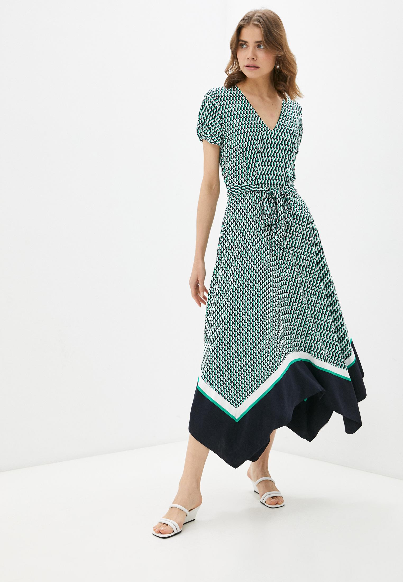 Платье Tommy Hilfiger (Томми Хилфигер) WW0WW30330: изображение 1