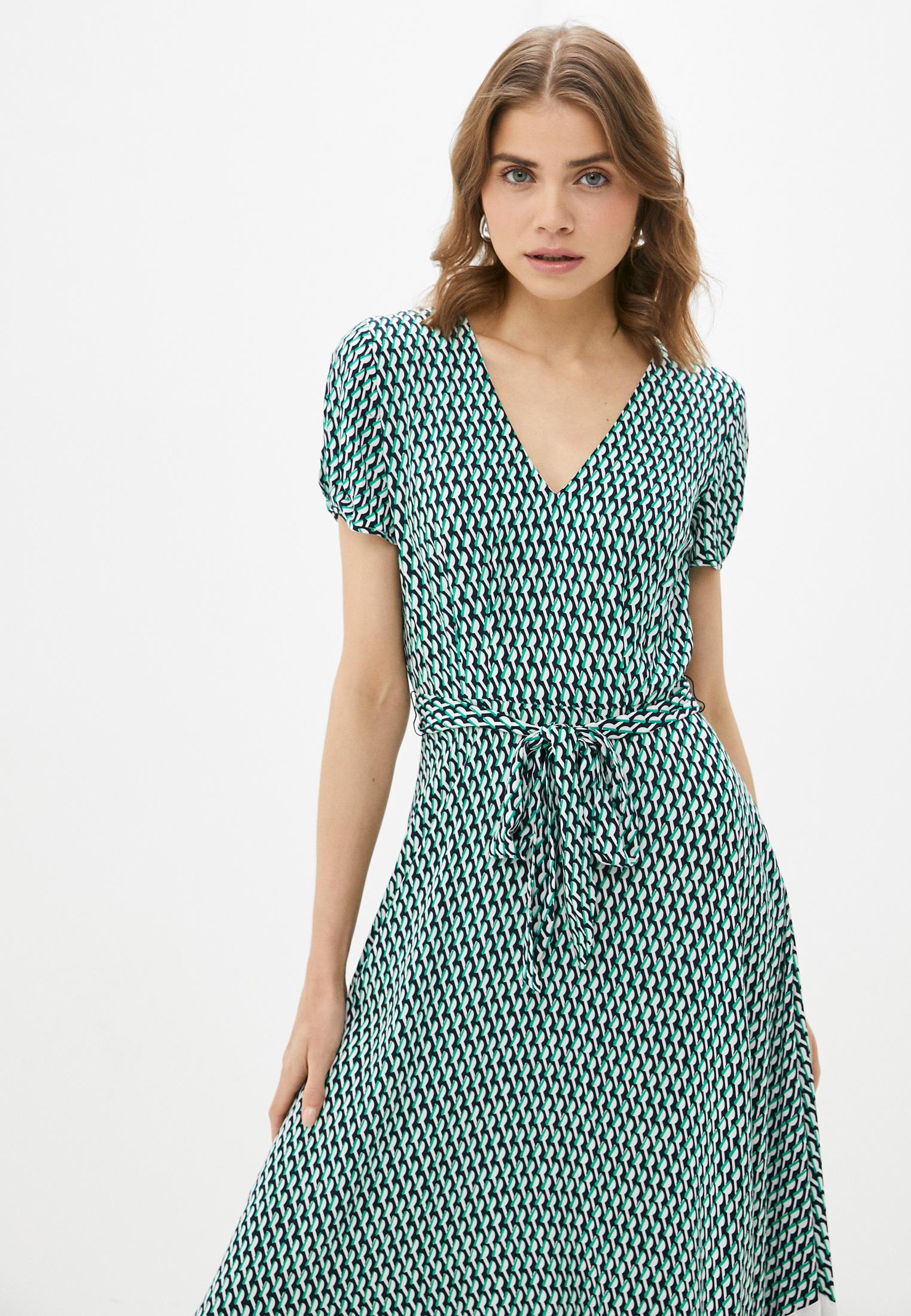 Платье Tommy Hilfiger (Томми Хилфигер) WW0WW30330: изображение 2