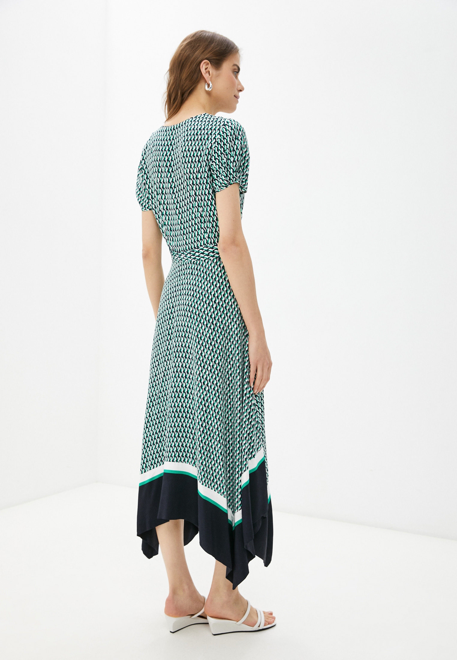 Платье Tommy Hilfiger (Томми Хилфигер) WW0WW30330: изображение 3