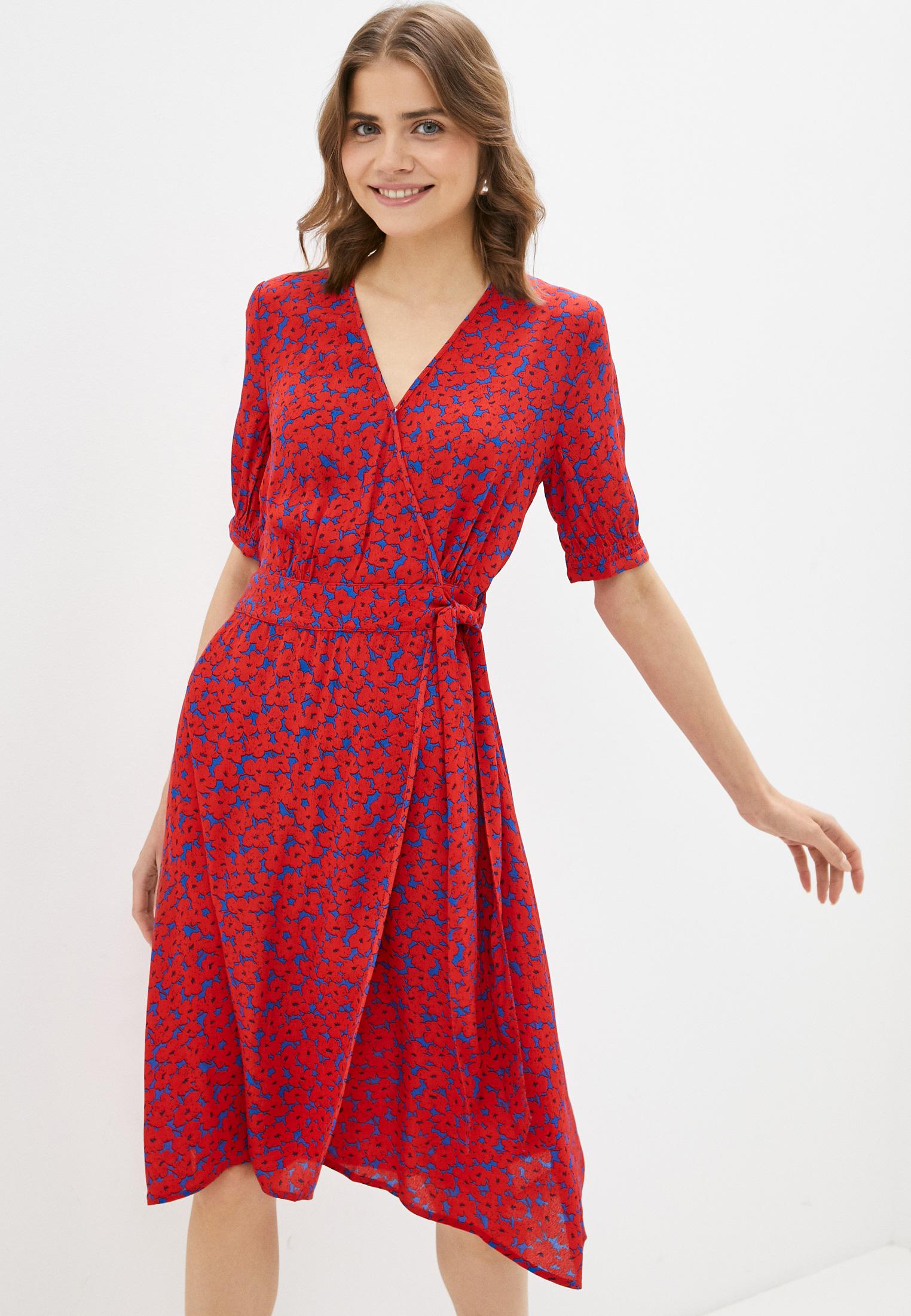 Платье Tommy Hilfiger (Томми Хилфигер) WW0WW30351: изображение 1