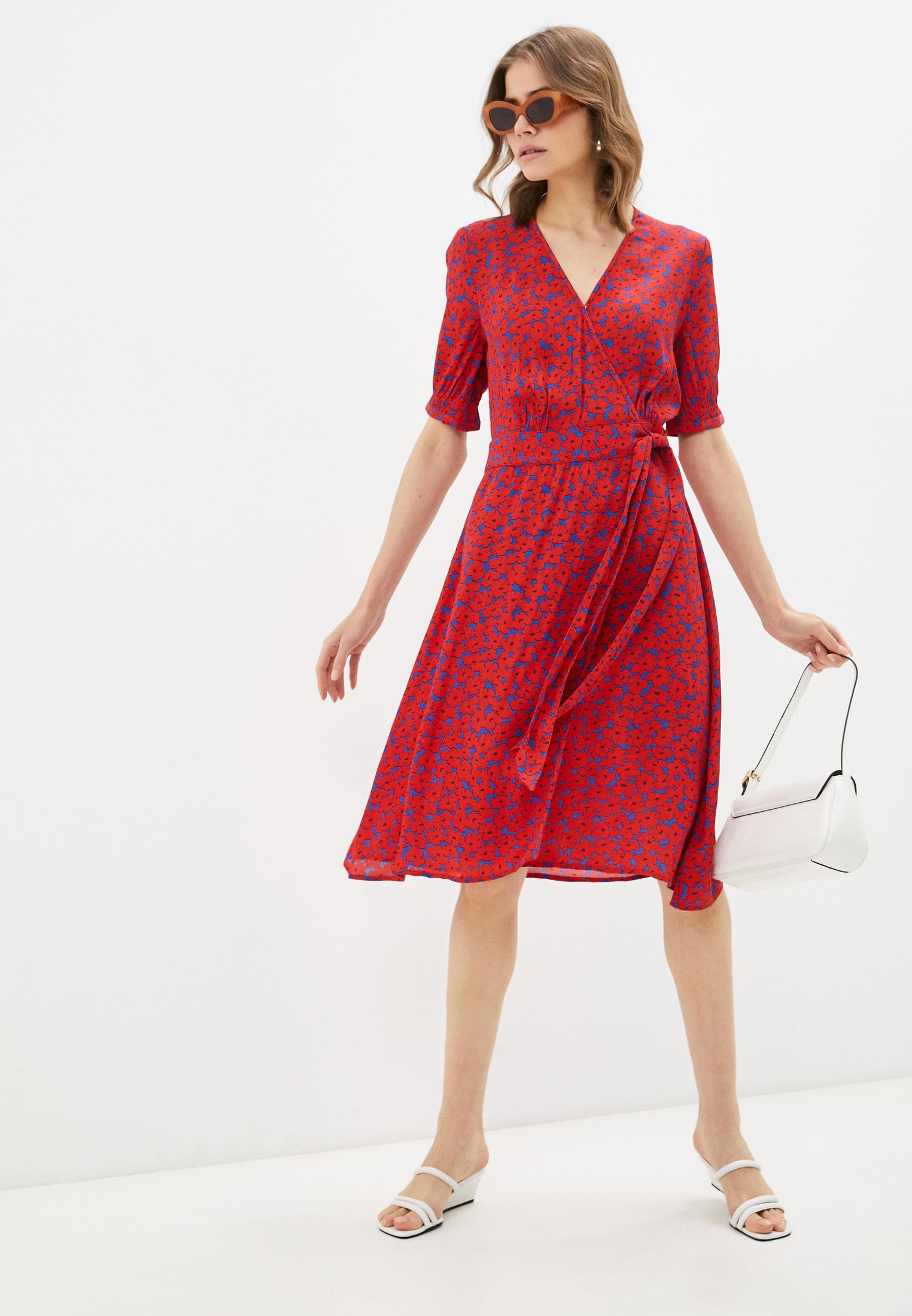 Платье Tommy Hilfiger (Томми Хилфигер) WW0WW30351: изображение 2