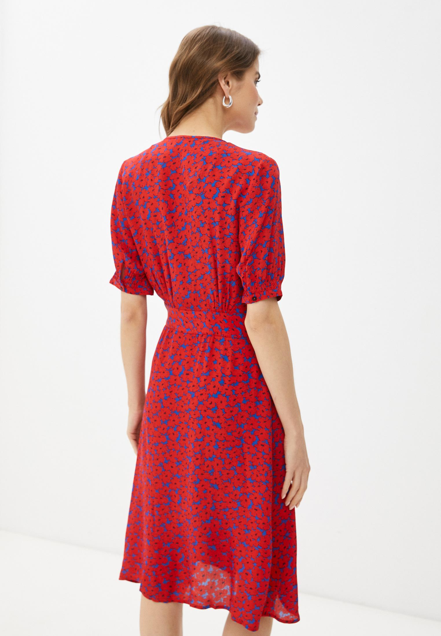 Платье Tommy Hilfiger (Томми Хилфигер) WW0WW30351: изображение 3