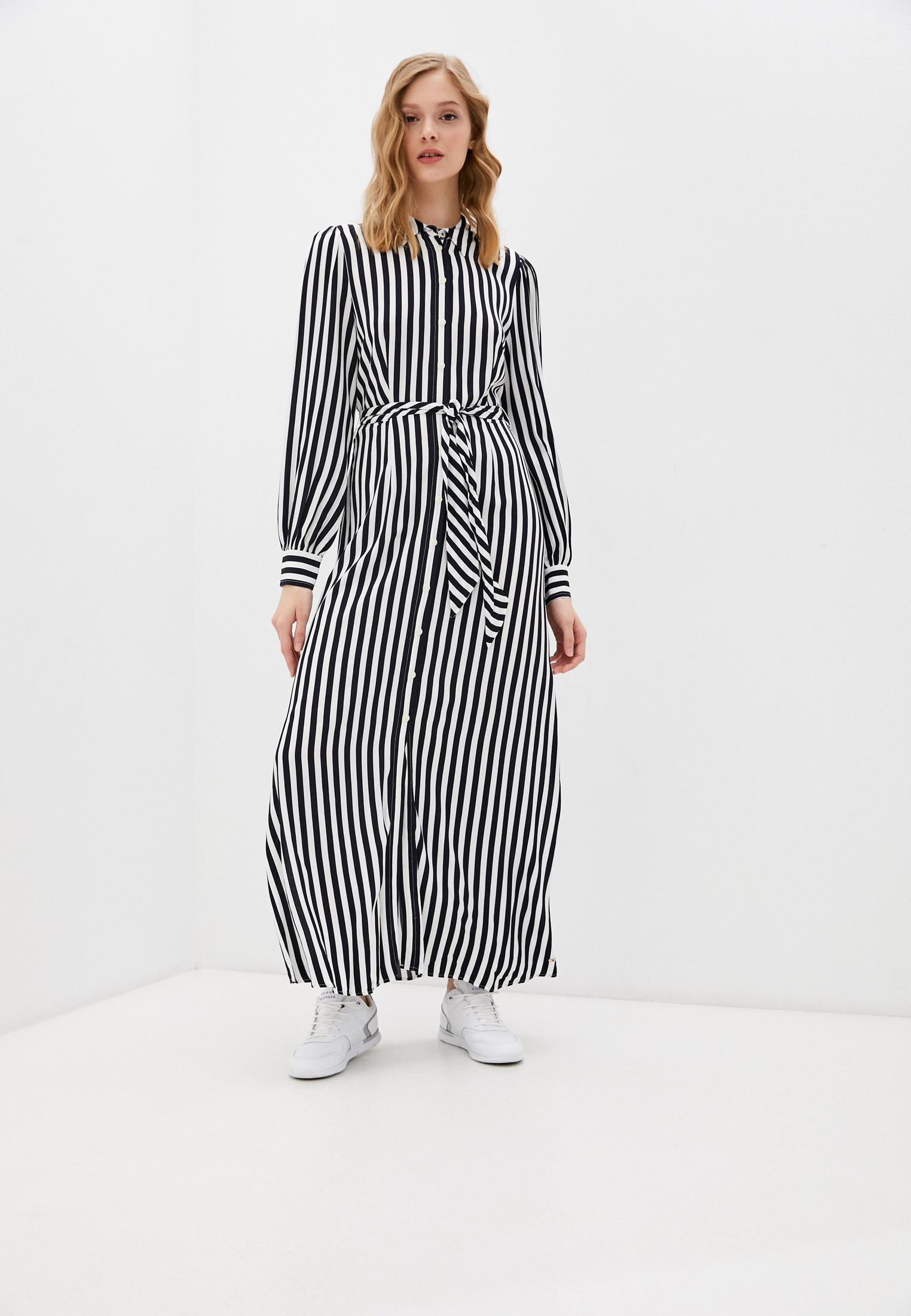 Платье Tommy Hilfiger (Томми Хилфигер) WW0WW30356