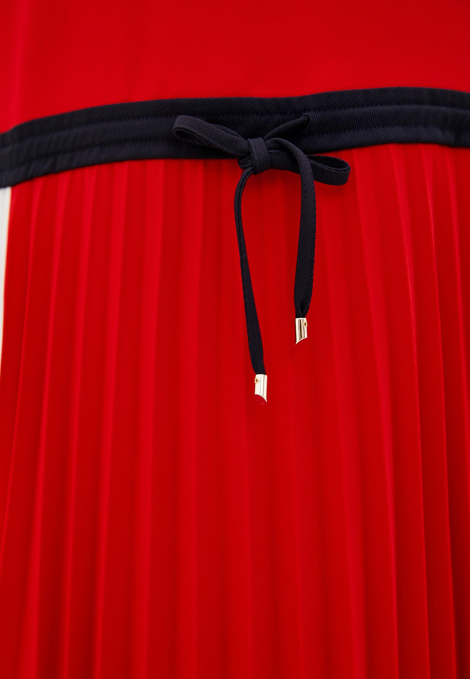 Женские платья-сарафаны Tommy Hilfiger (Томми Хилфигер) WW0WW30643: изображение 4
