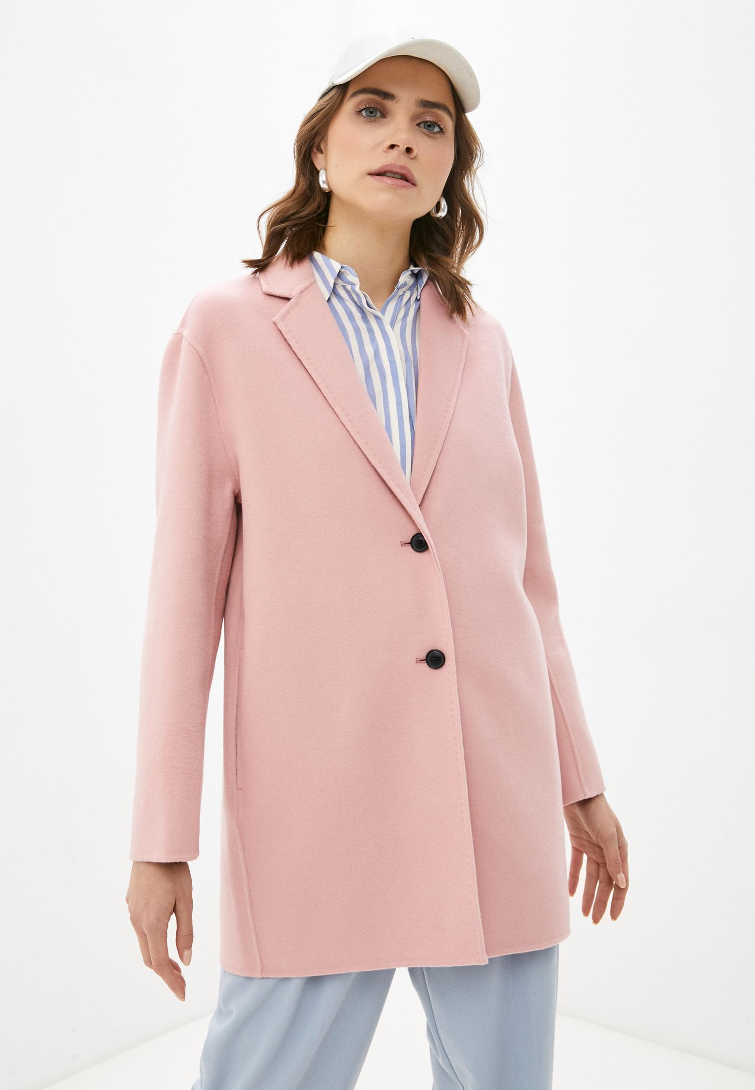 Женские пальто Tommy Hilfiger (Томми Хилфигер) WW0WW30661: изображение 1