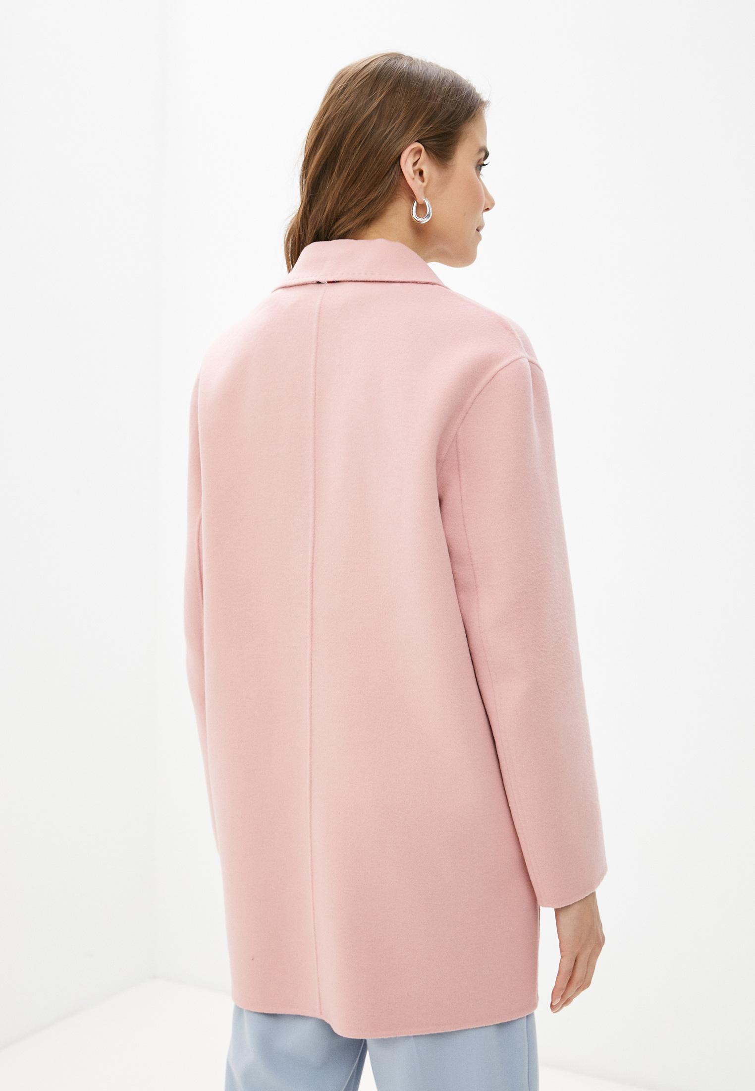 Женские пальто Tommy Hilfiger (Томми Хилфигер) WW0WW30661: изображение 3