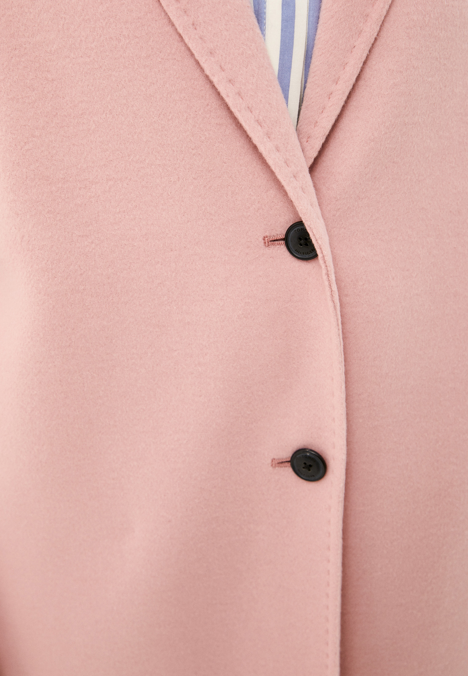 Женские пальто Tommy Hilfiger (Томми Хилфигер) WW0WW30661: изображение 5