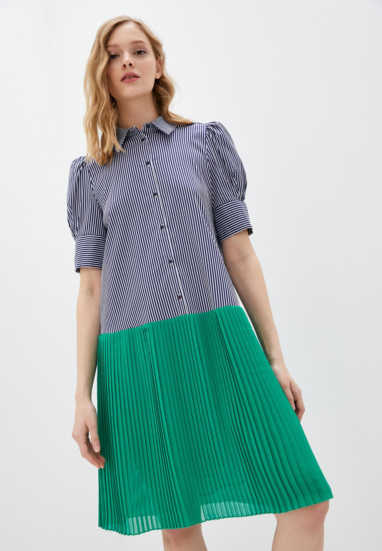 Платье Tommy Hilfiger (Томми Хилфигер) WW0WW30694: изображение 1