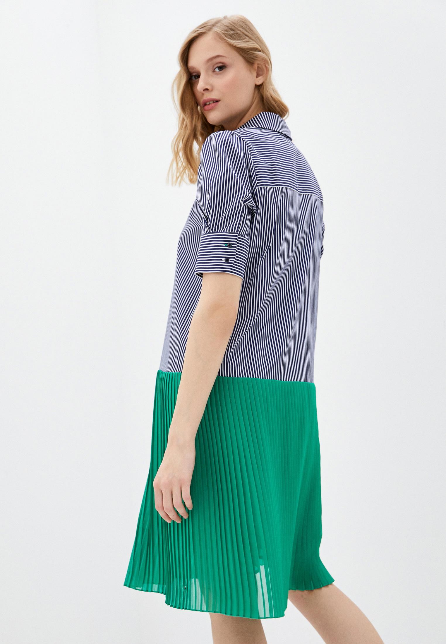 Платье Tommy Hilfiger (Томми Хилфигер) WW0WW30694: изображение 3