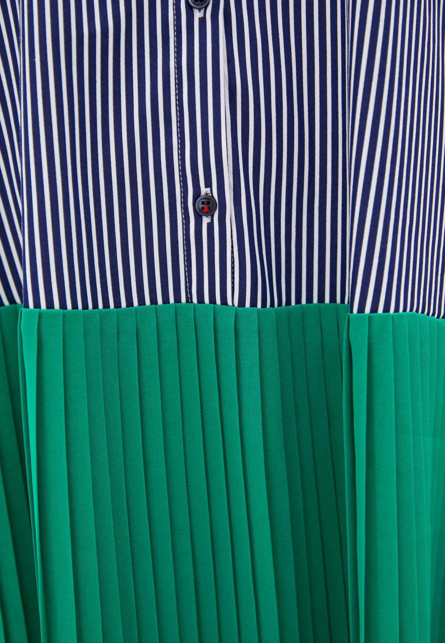 Платье Tommy Hilfiger (Томми Хилфигер) WW0WW30694: изображение 4