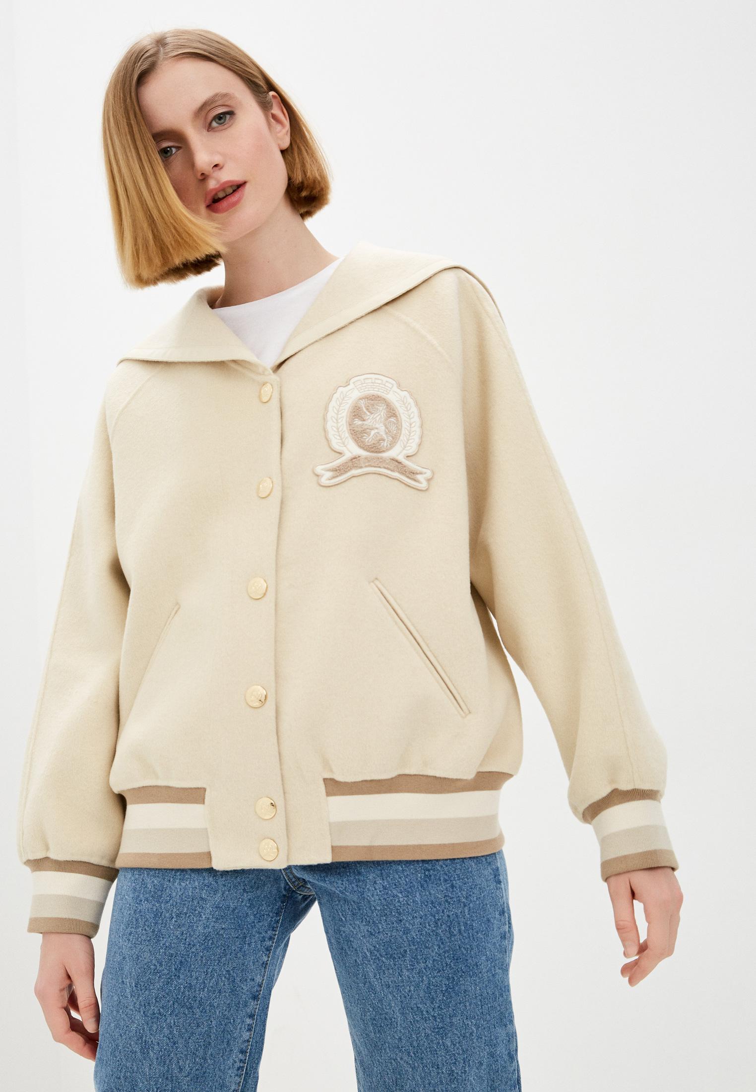 Женские пальто Tommy Hilfiger (Томми Хилфигер) WW0WW30908: изображение 1