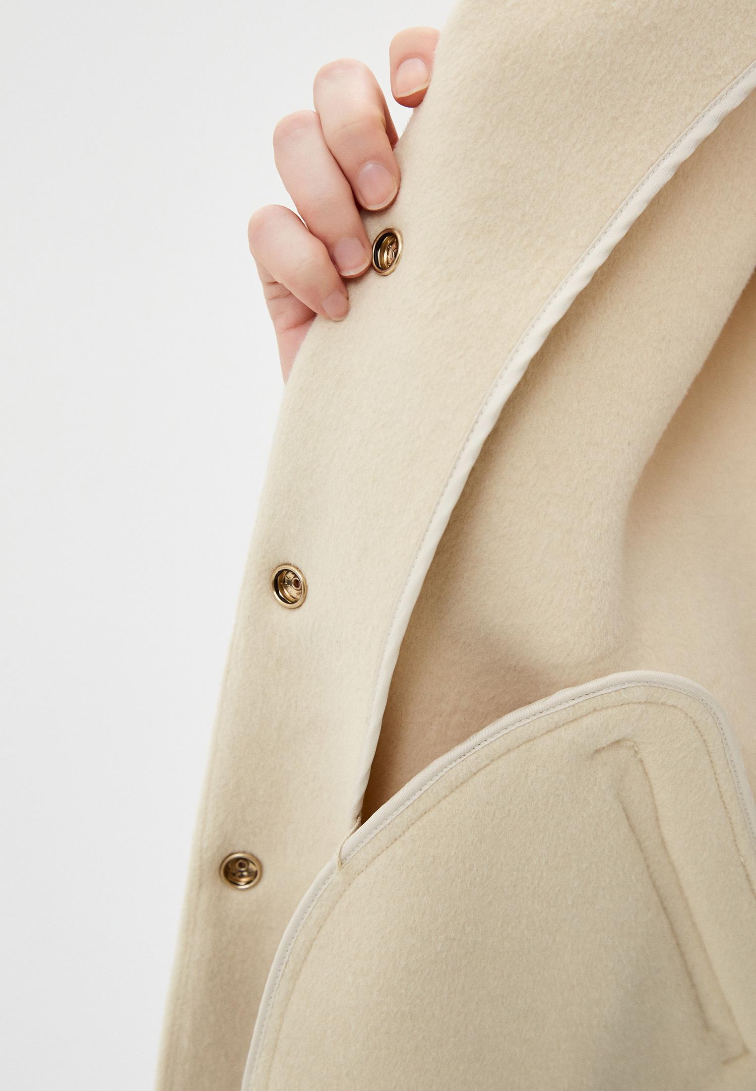 Женские пальто Tommy Hilfiger (Томми Хилфигер) WW0WW30908: изображение 5