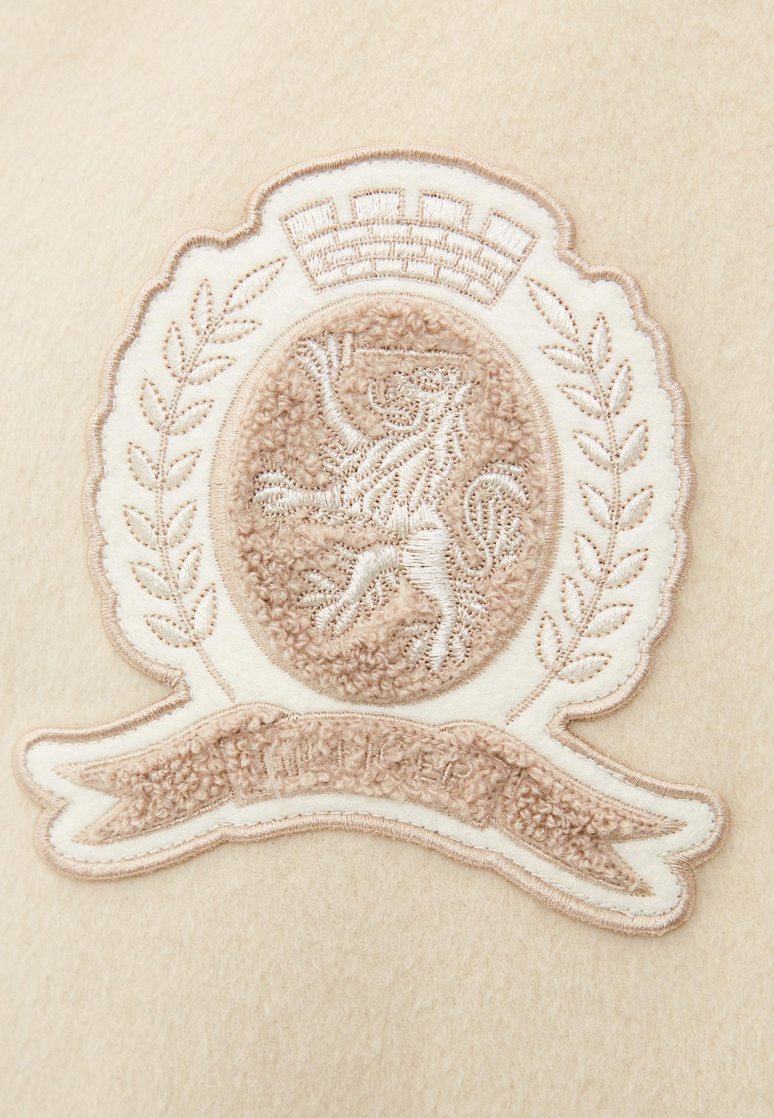 Женские пальто Tommy Hilfiger (Томми Хилфигер) WW0WW30908: изображение 6