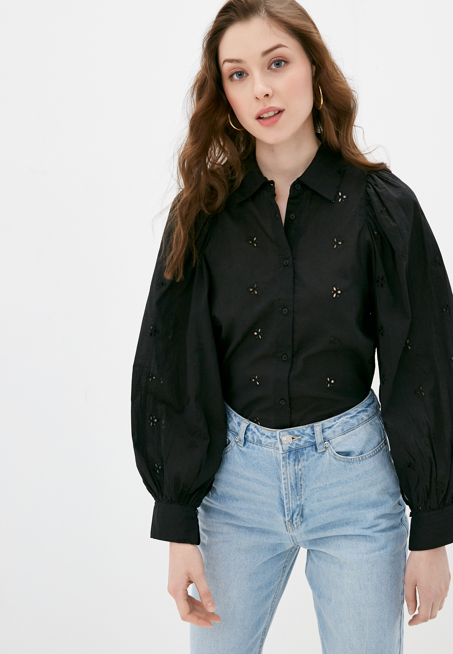 Блуза OVS 1166813: изображение 1
