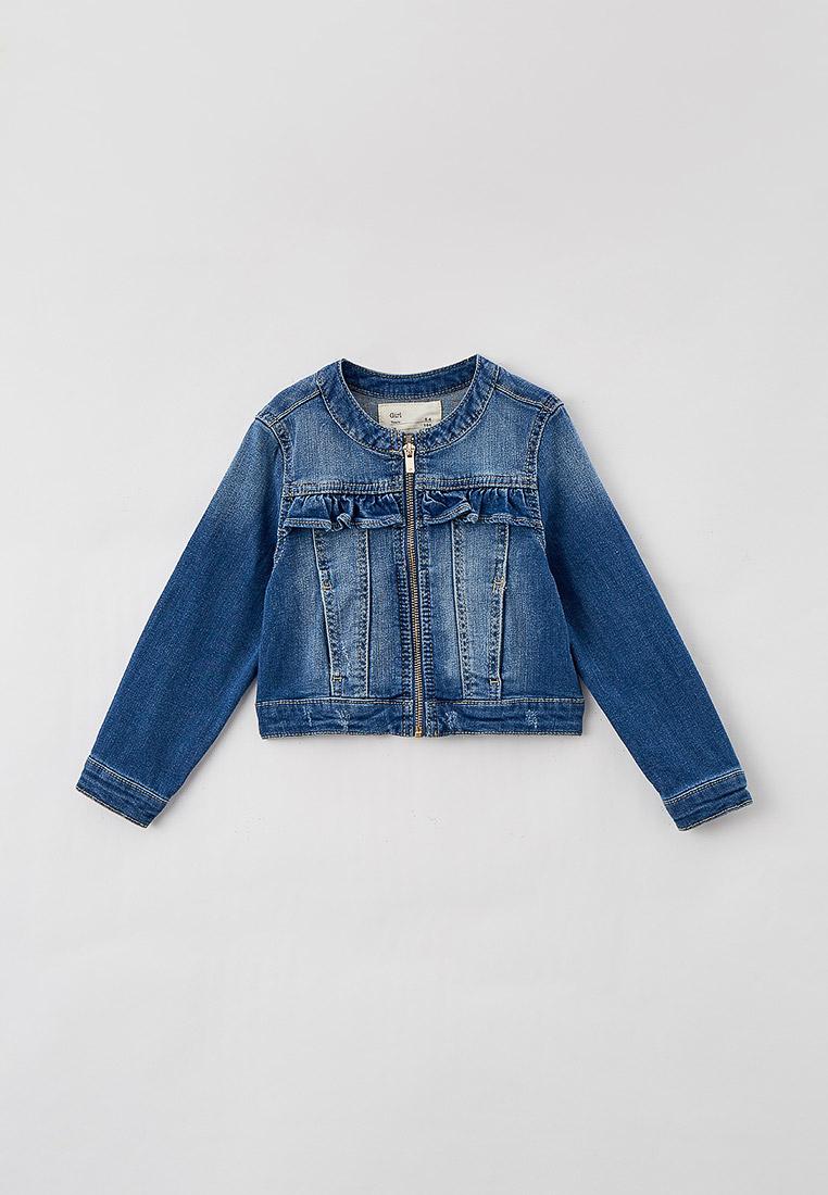 Ветровка OVS Куртка джинсовая OVS