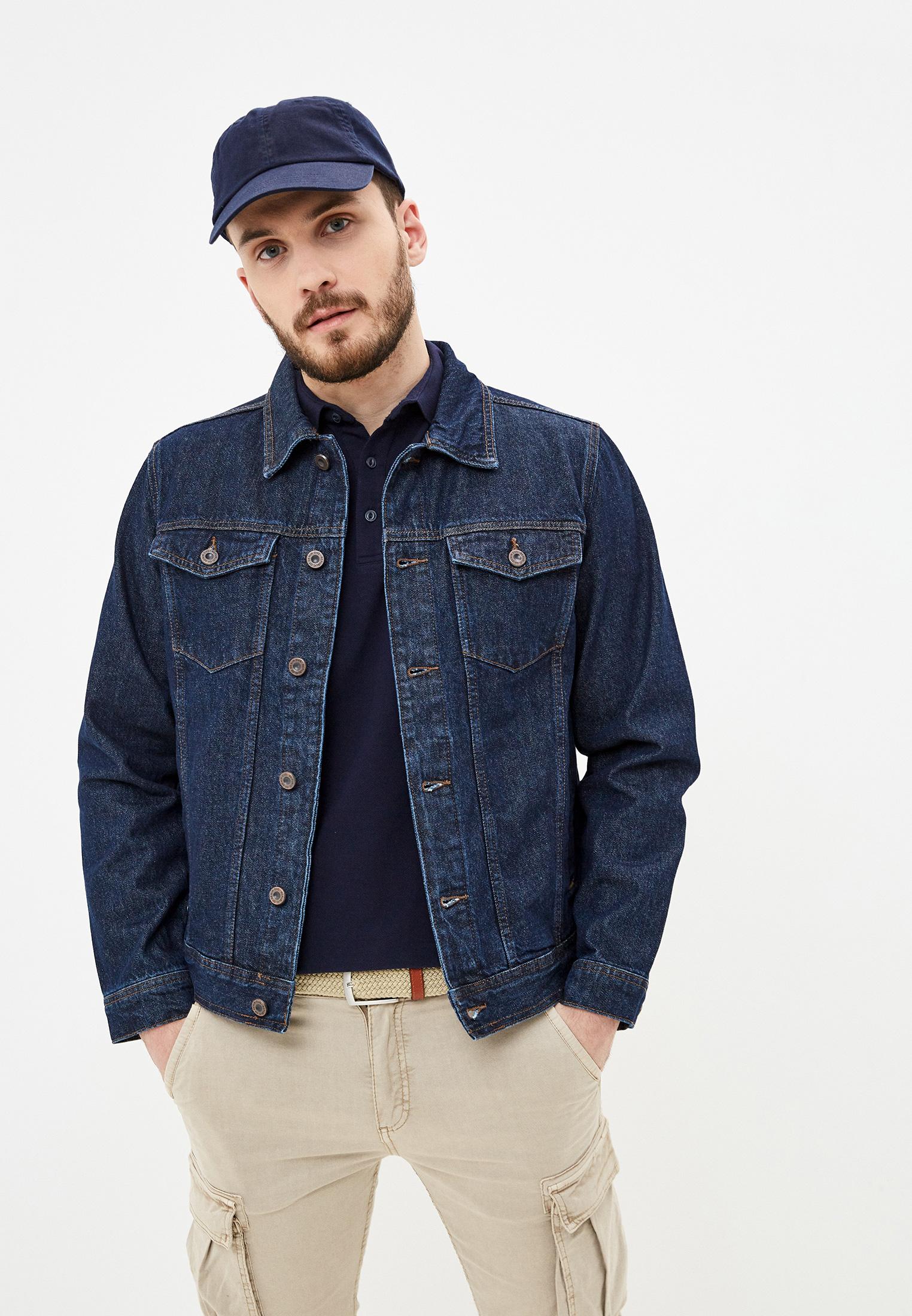 Джинсовая куртка OVS 896372