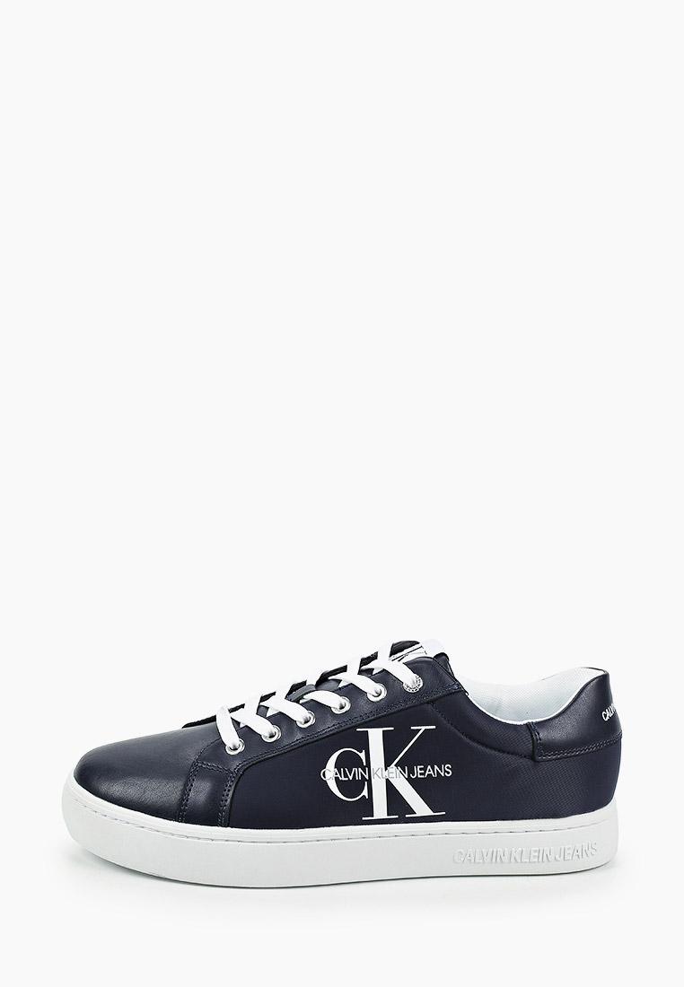 Мужские кеды Calvin Klein Jeans YM0YM00029