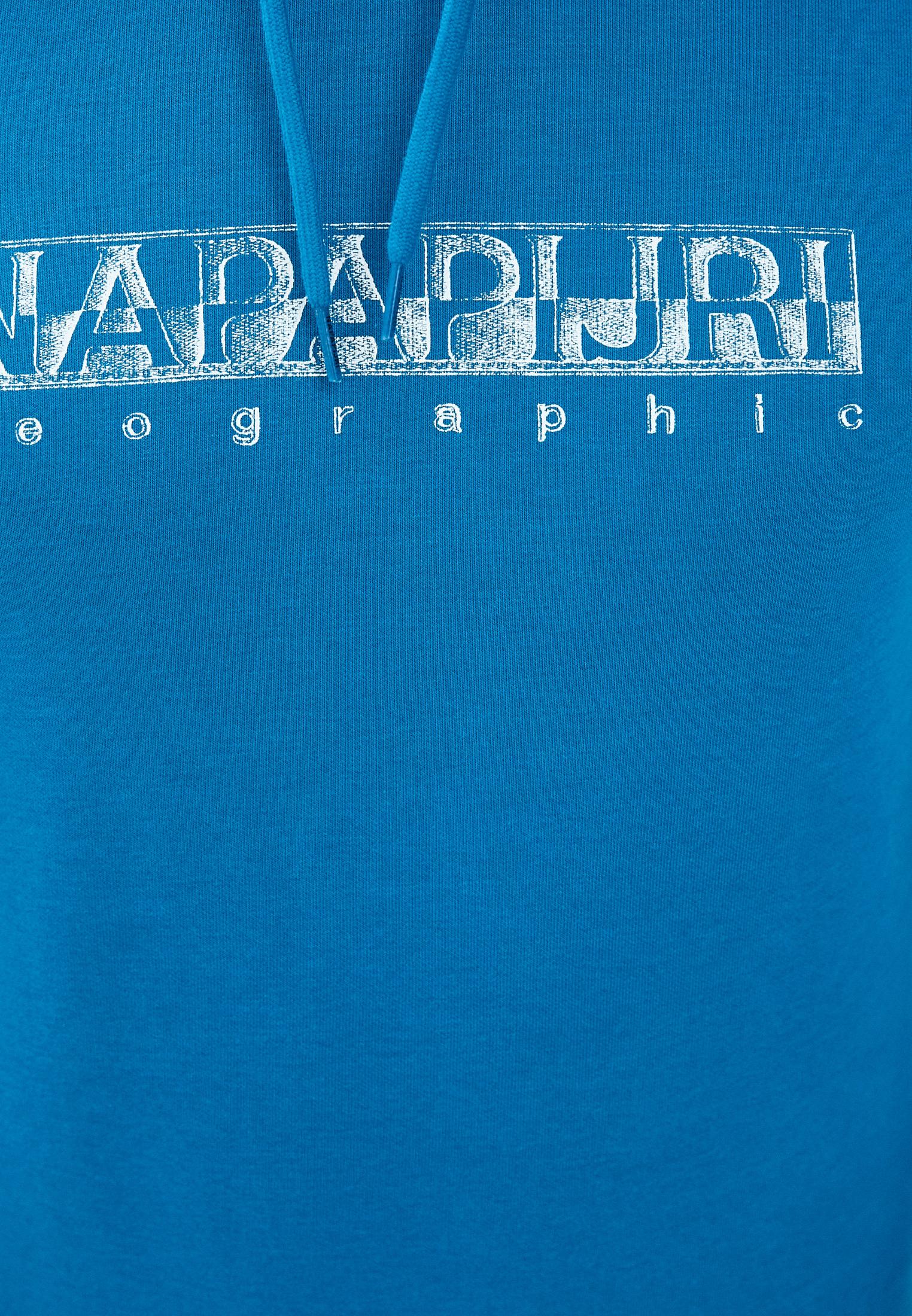 Мужские худи Napapijri NA4F9KBC9: изображение 4