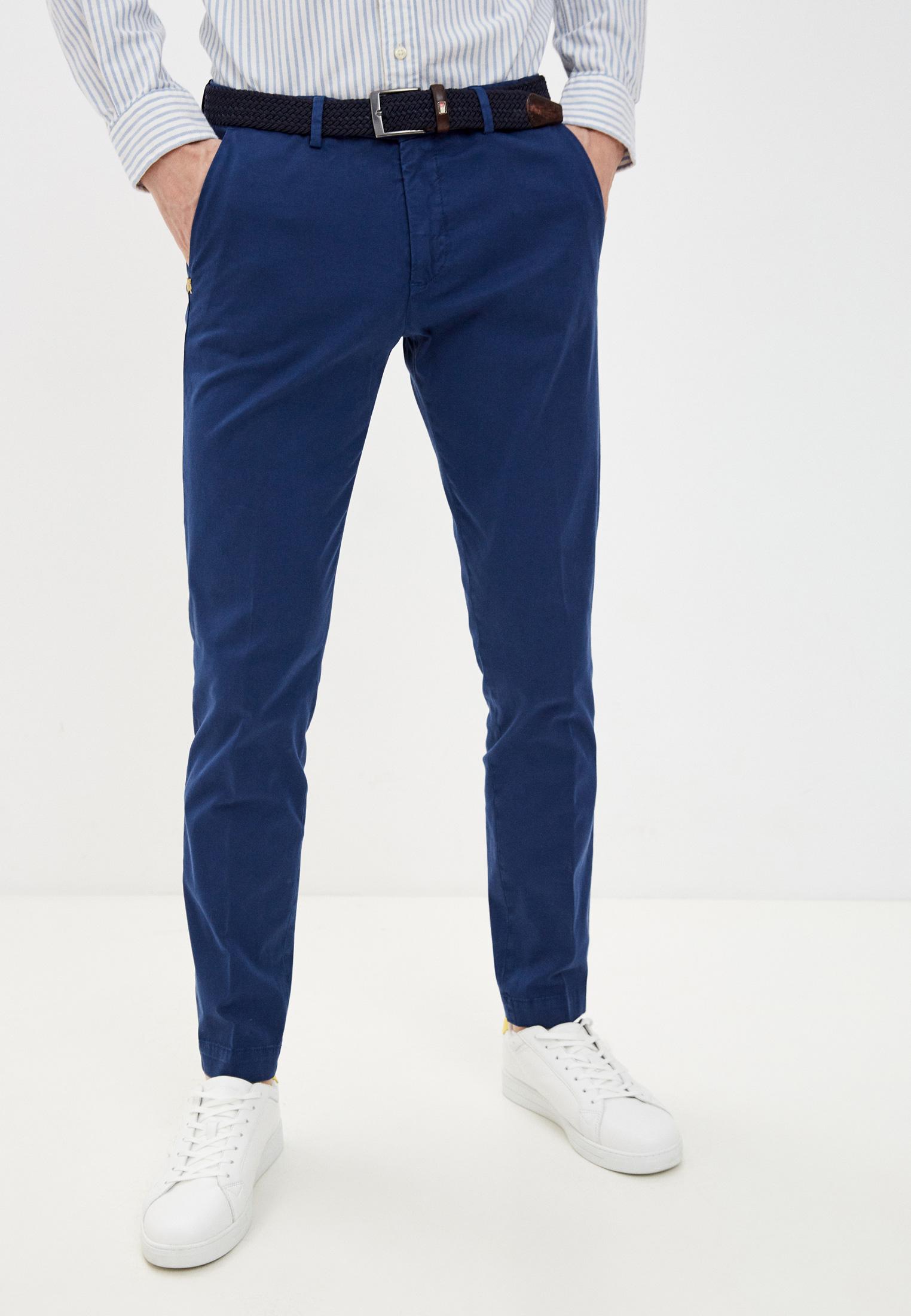 Мужские повседневные брюки CC Collection Corneliani Чиносы CC Collection Corneliani