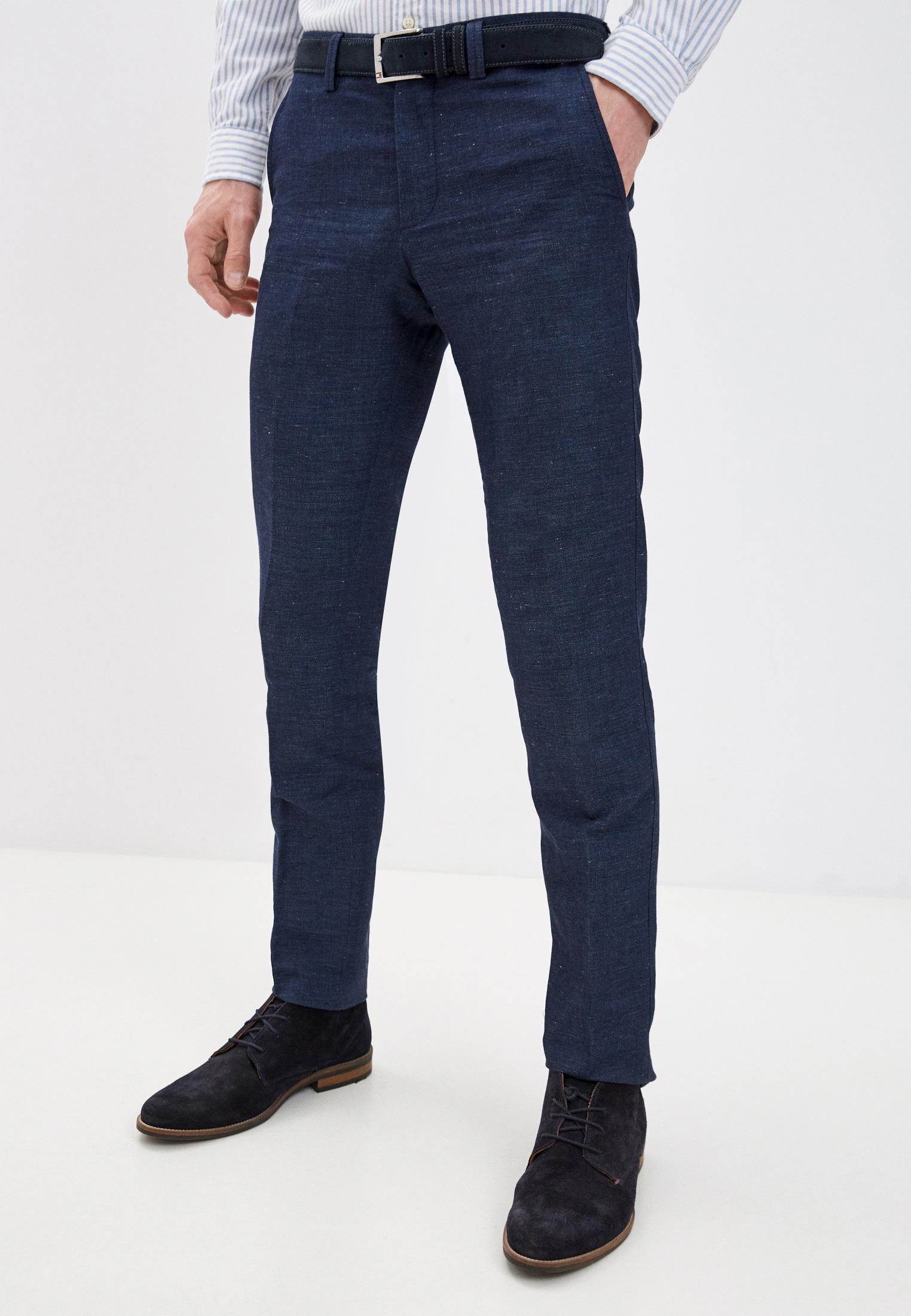 Мужские повседневные брюки Corneliani Брюки Corneliani