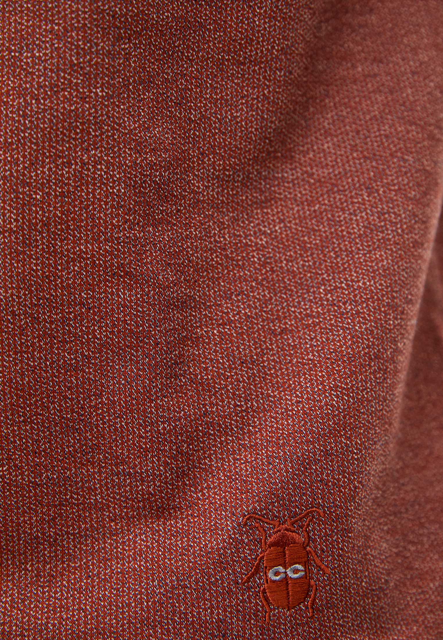 Мужские поло CC Collection Corneliani 87g440-1125508: изображение 5
