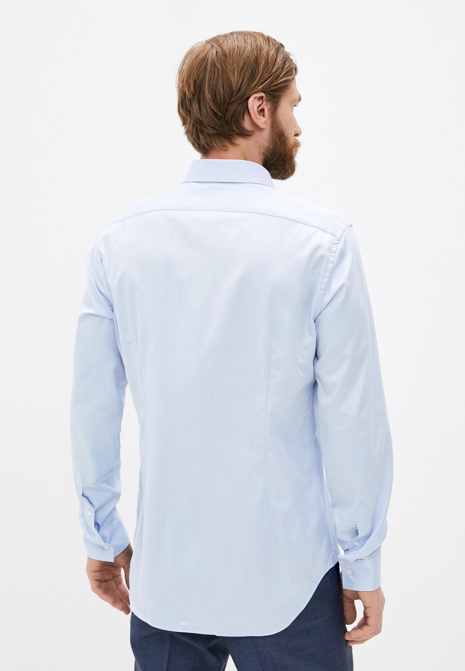 Рубашка с длинным рукавом CC Collection Corneliani 87px81-1161211: изображение 4