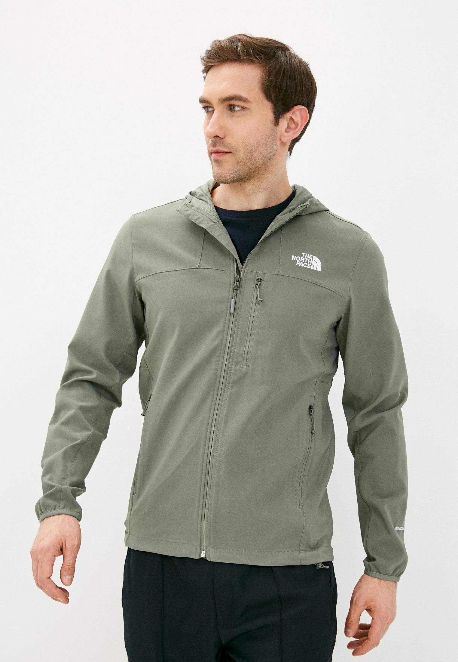 Мужская верхняя одежда The North Face (Зе Норт Фейс) TA2XLB