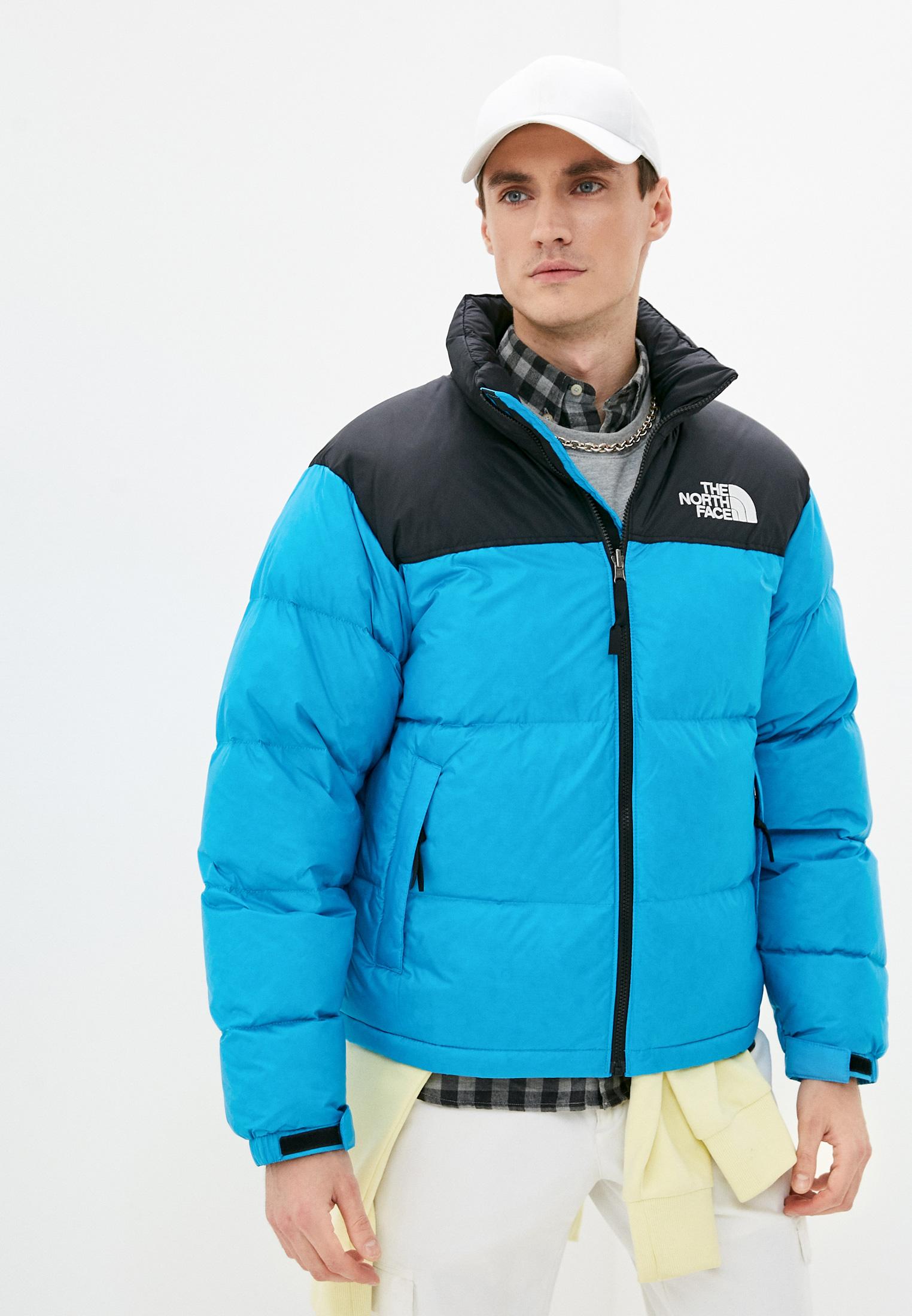 Мужская верхняя одежда The North Face (Зе Норт Фейс) TA3C8D