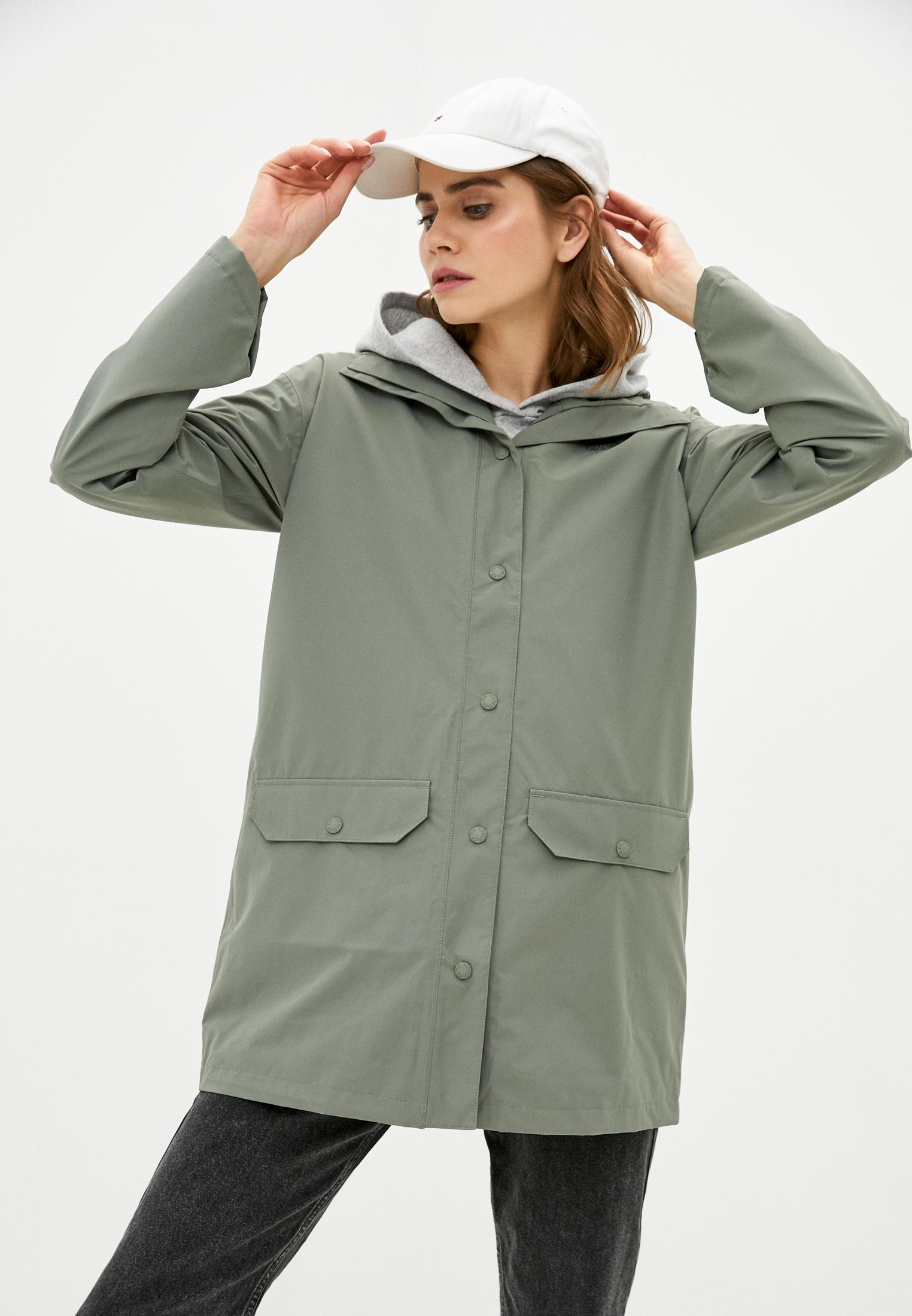 Женская верхняя одежда The North Face (Зе Норт Фейс) TA4AG8