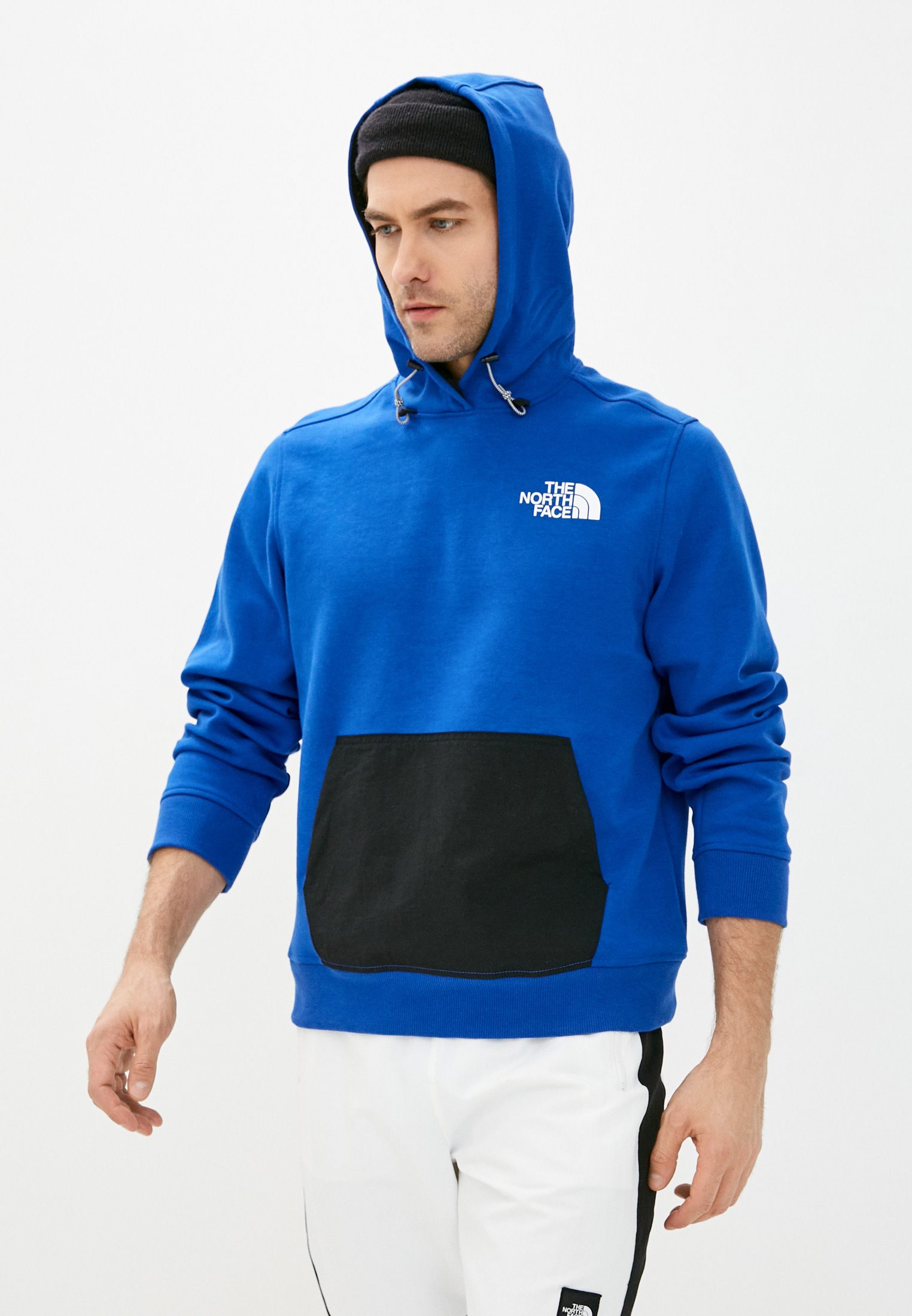 Толстовка The North Face (Норт Фейс) Худи The North Face