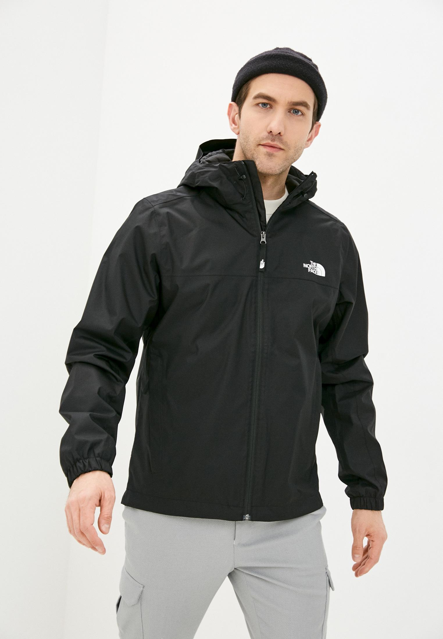 Мужская верхняя одежда The North Face (Норт Фейс) TA55BS