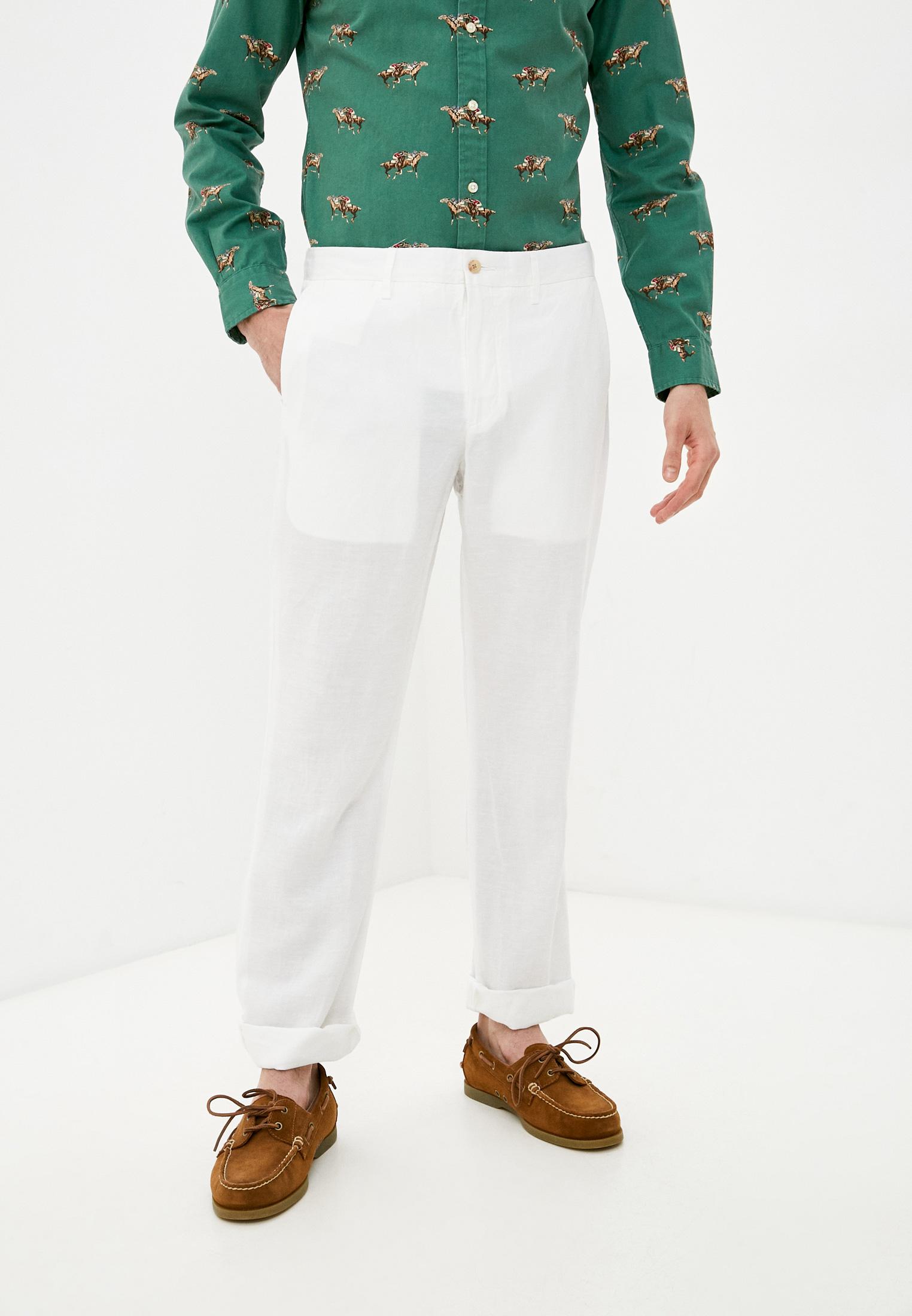 Мужские брюки Polo Ralph Lauren (Поло Ральф Лорен) Брюки Polo Ralph Lauren