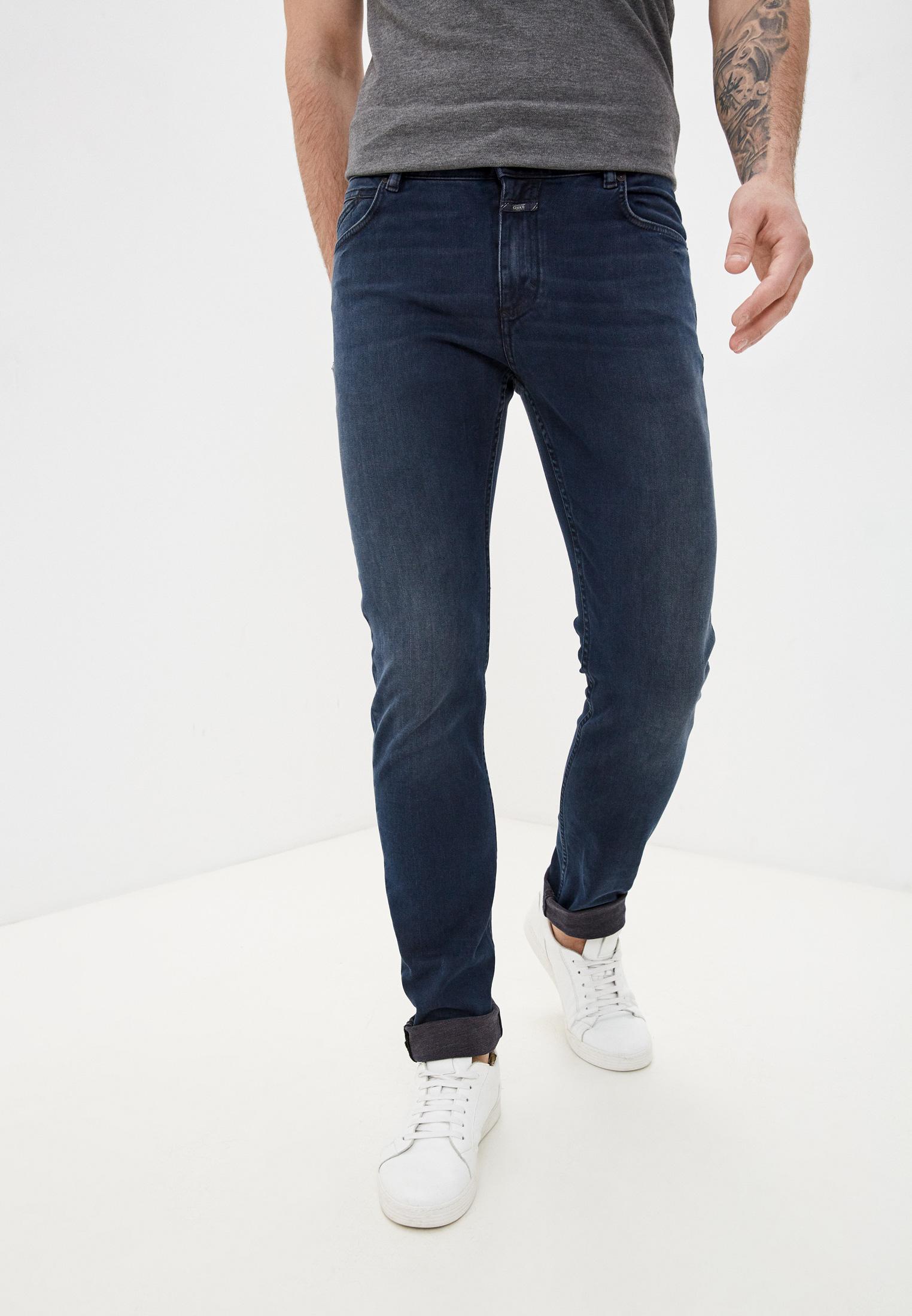 Зауженные джинсы Closed C34102-03I-2G