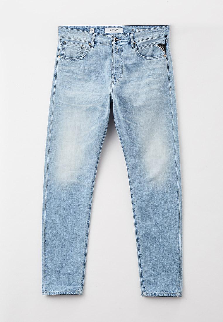 Зауженные джинсы Replay (Реплей) M1006F.000.356850