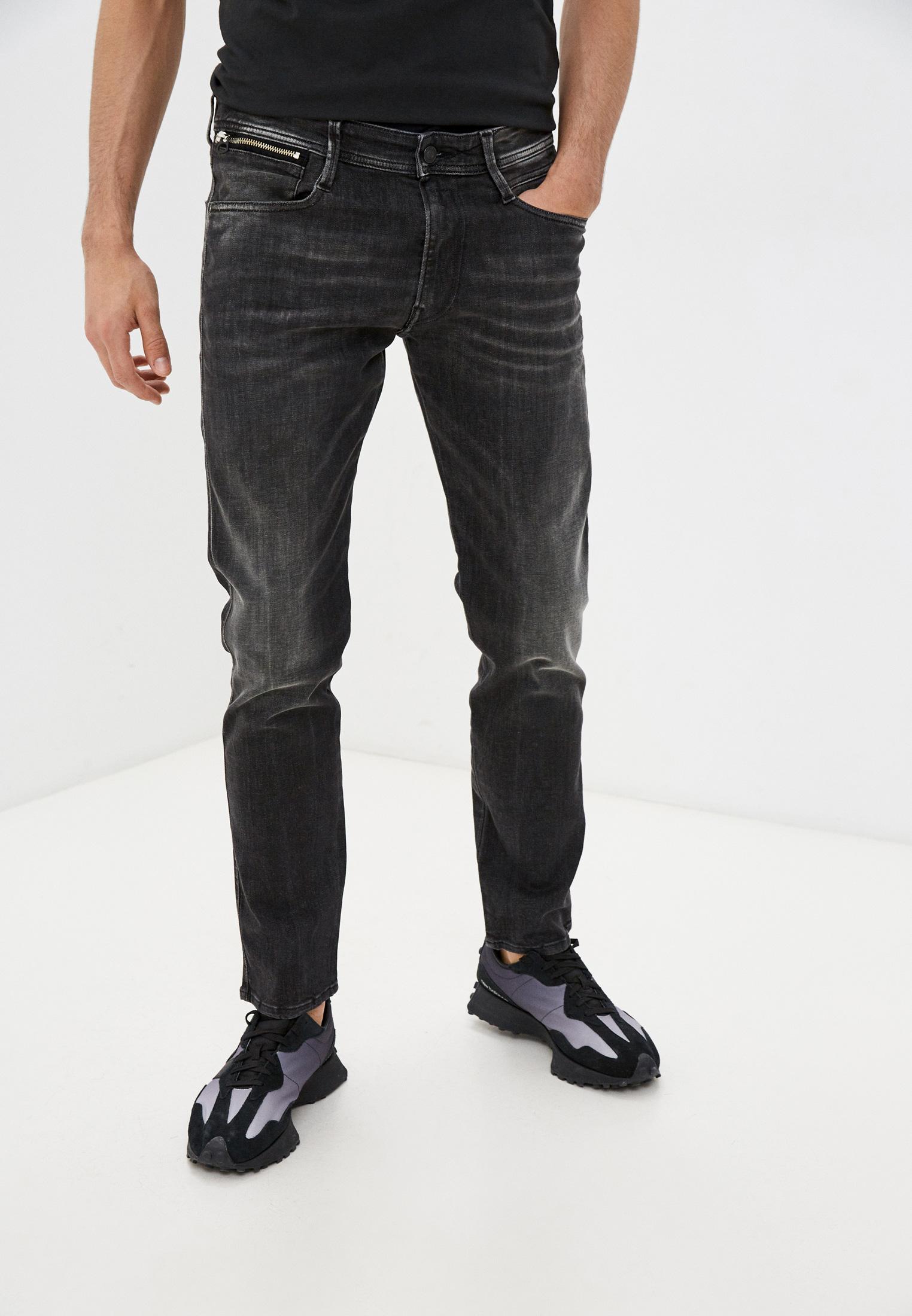 Зауженные джинсы Replay (Реплей) MB914.000.249744