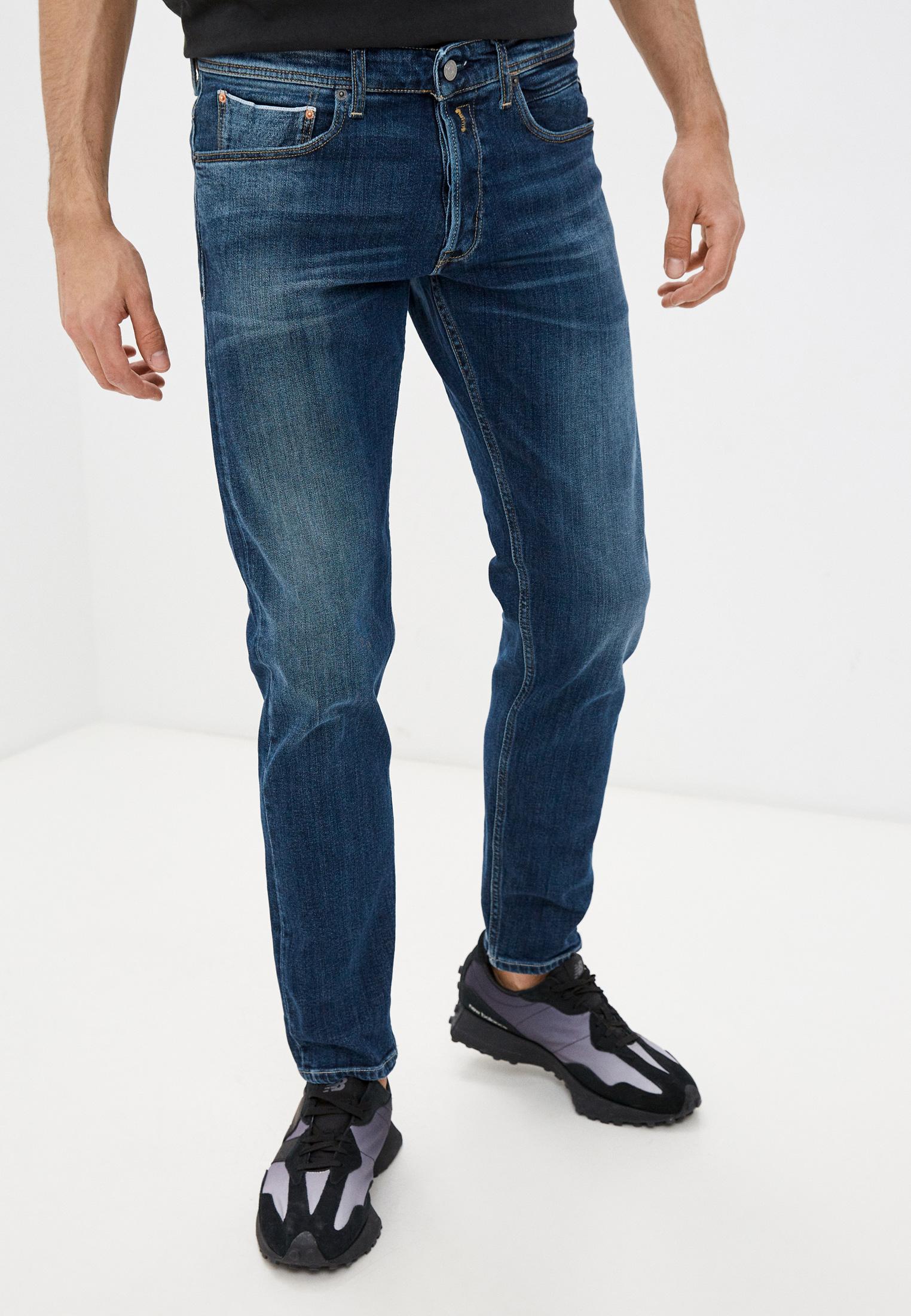 Зауженные джинсы Replay (Реплей) MCA946.000.253868