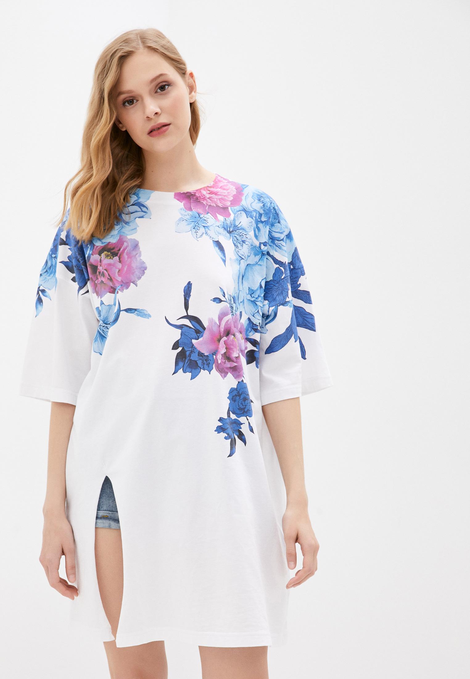 Платье Replay (Реплей) W9693.000.22980P