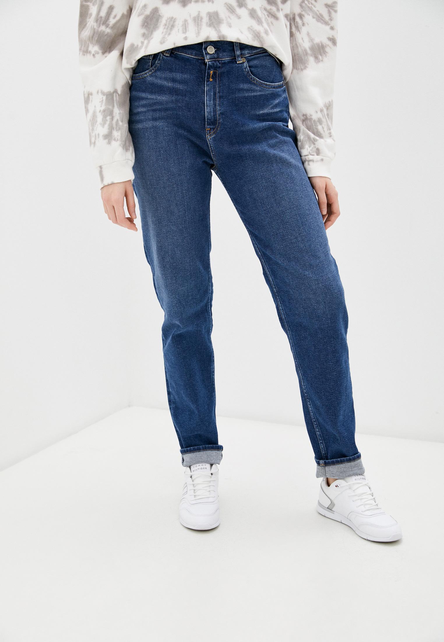 Прямые джинсы Replay (Реплей) Джинсы Replay