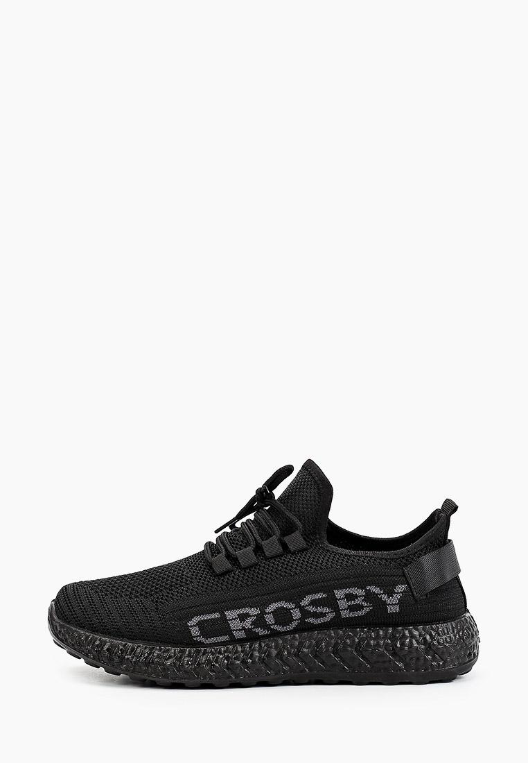 Кроссовки для мальчиков CROSBY 407567/03